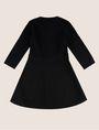 ARMANI EXCHANGE Midi Dress [*** pickupInStoreShipping_info ***] r