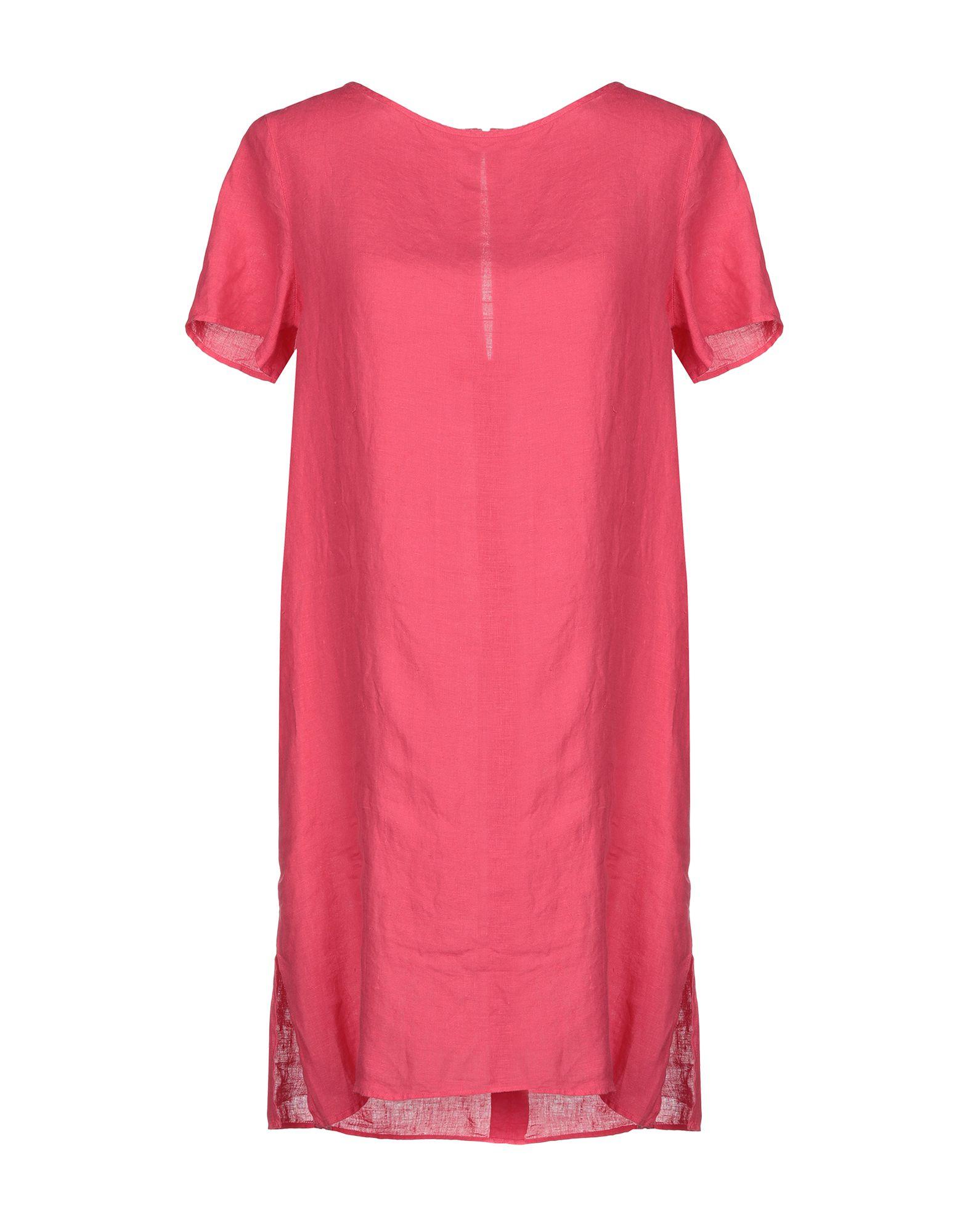 SOPHIE Короткое платье платье maison sophie maison sophie ma189ewclim8