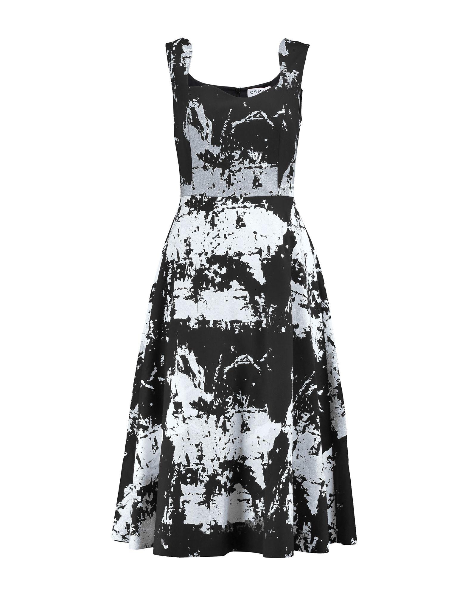 Платье OSMAN