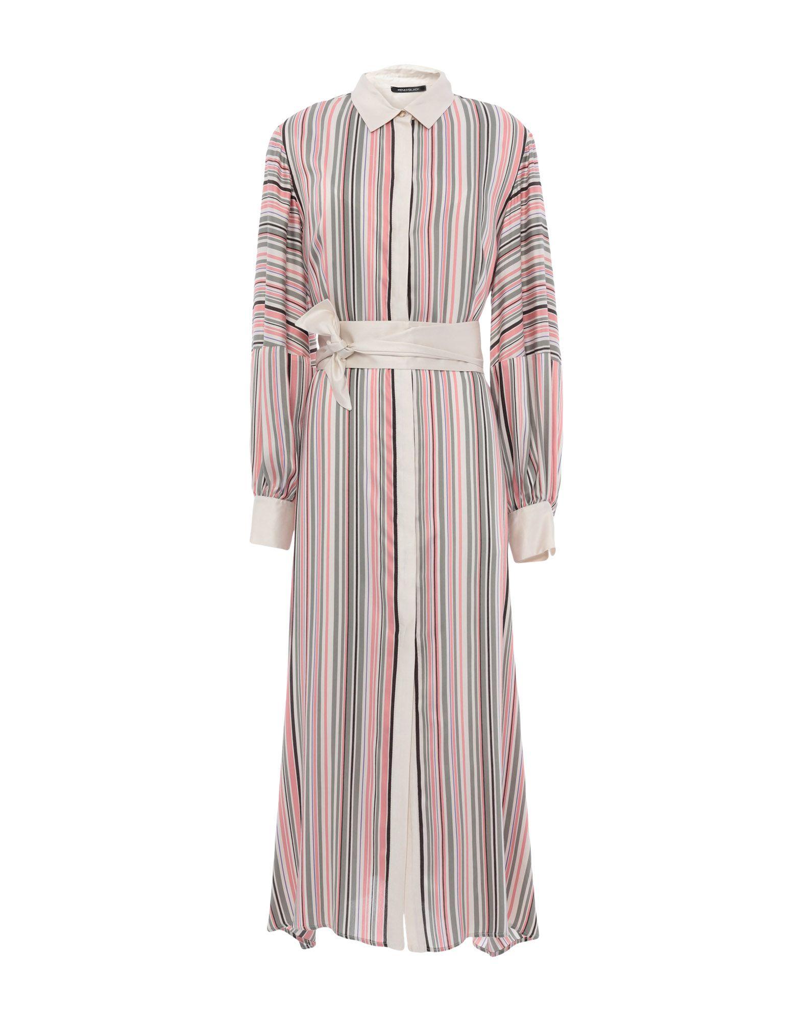 PENNYBLACK Платье длиной 3/4 pennyblack перчатки page 4