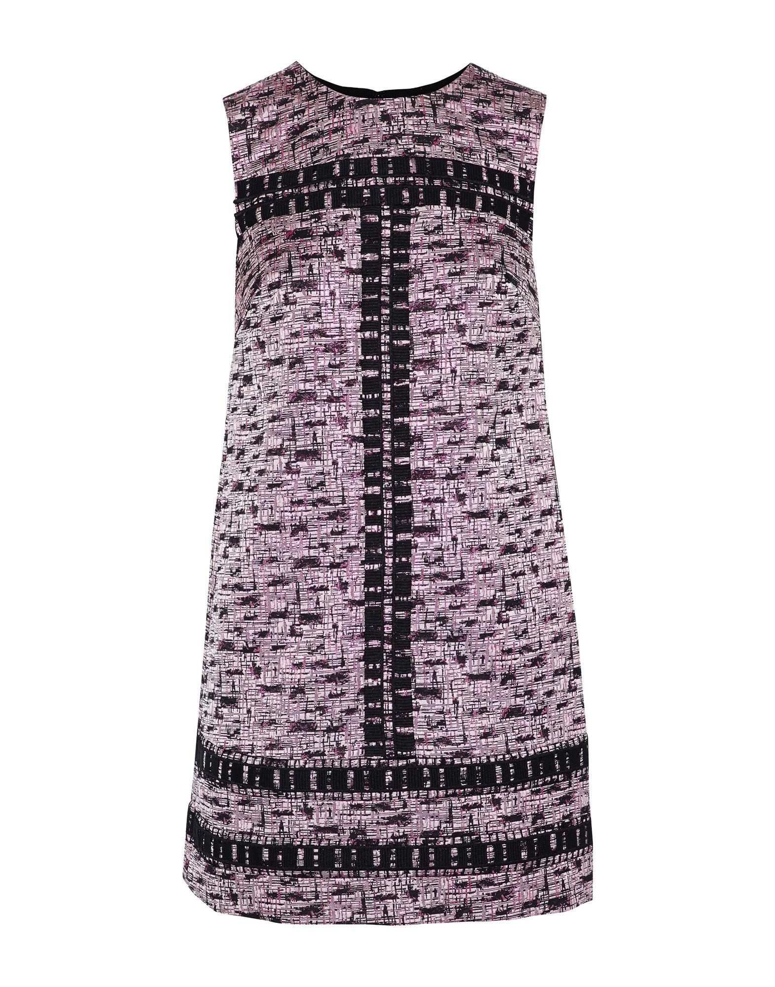 MIKAEL AGHAL Короткое платье mikael aghal короткое платье