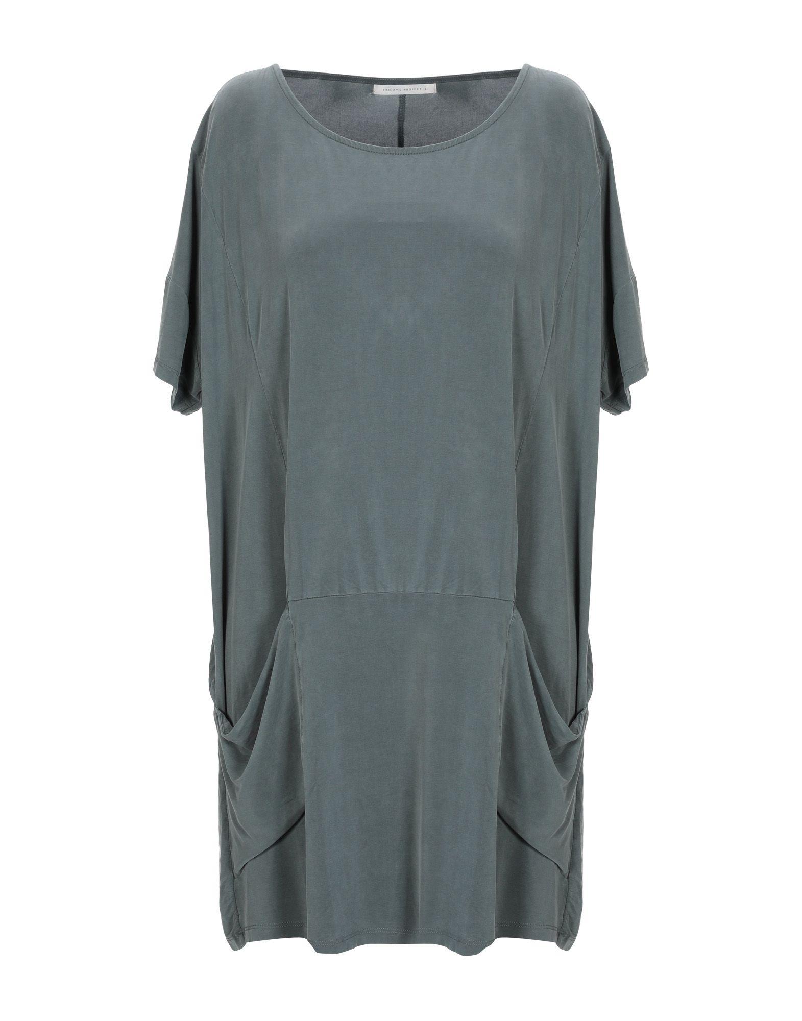 Фото - FRIDAY'S PROJECT Короткое платье friday s project короткое платье