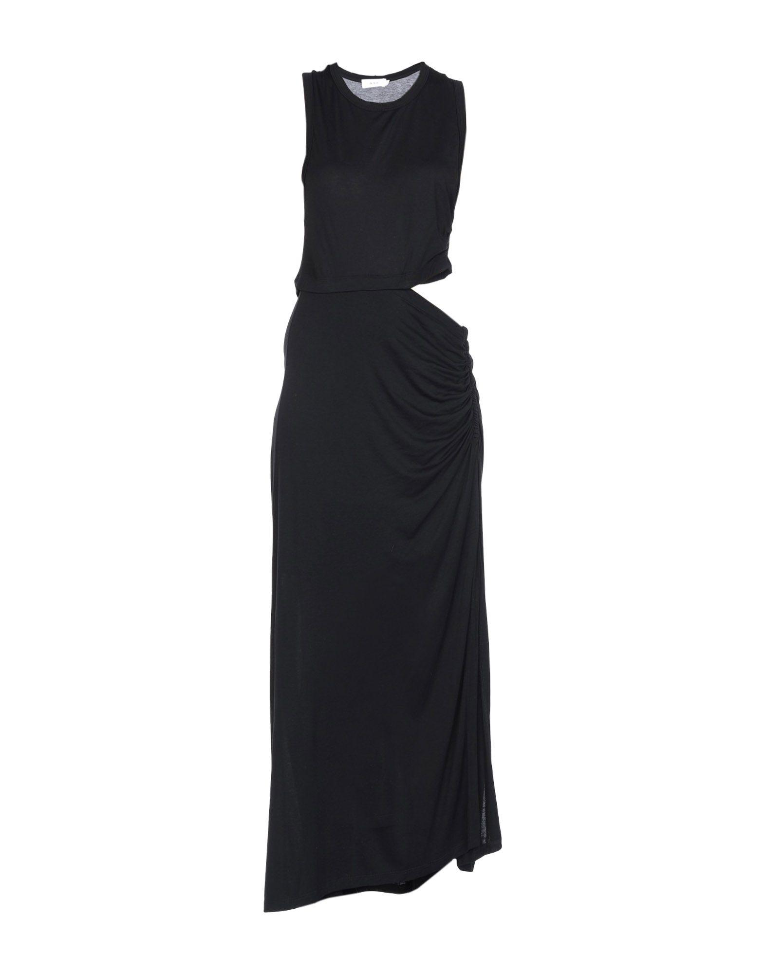 A.L.C. Длинное платье