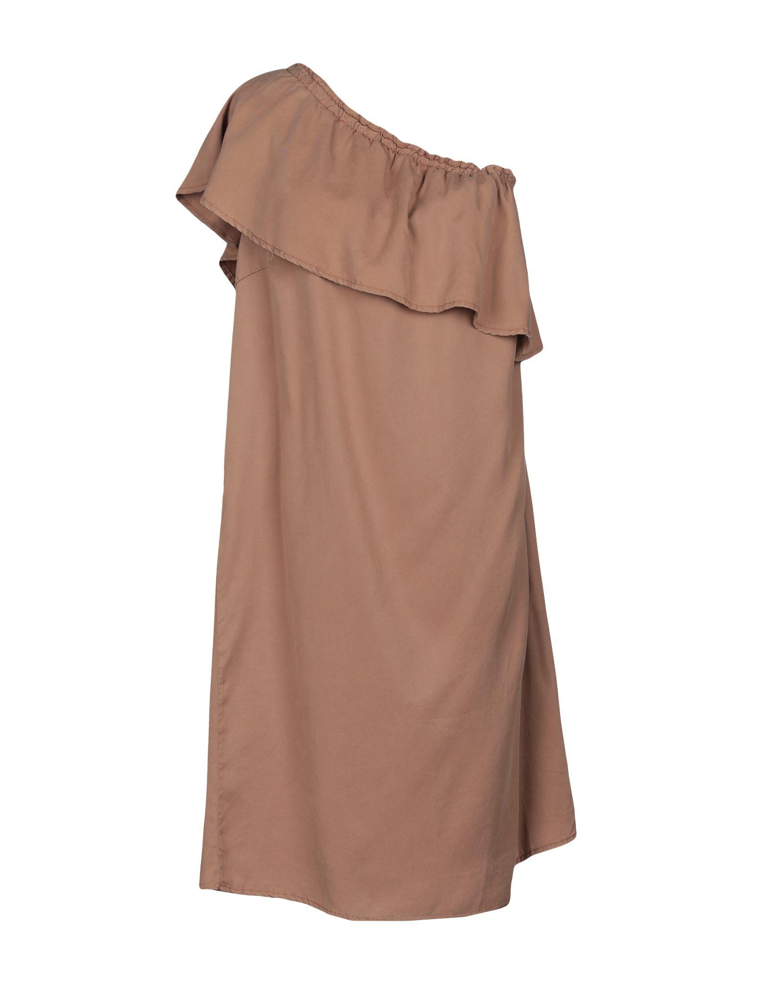 CROCHÈ Короткое платье crochè короткое платье