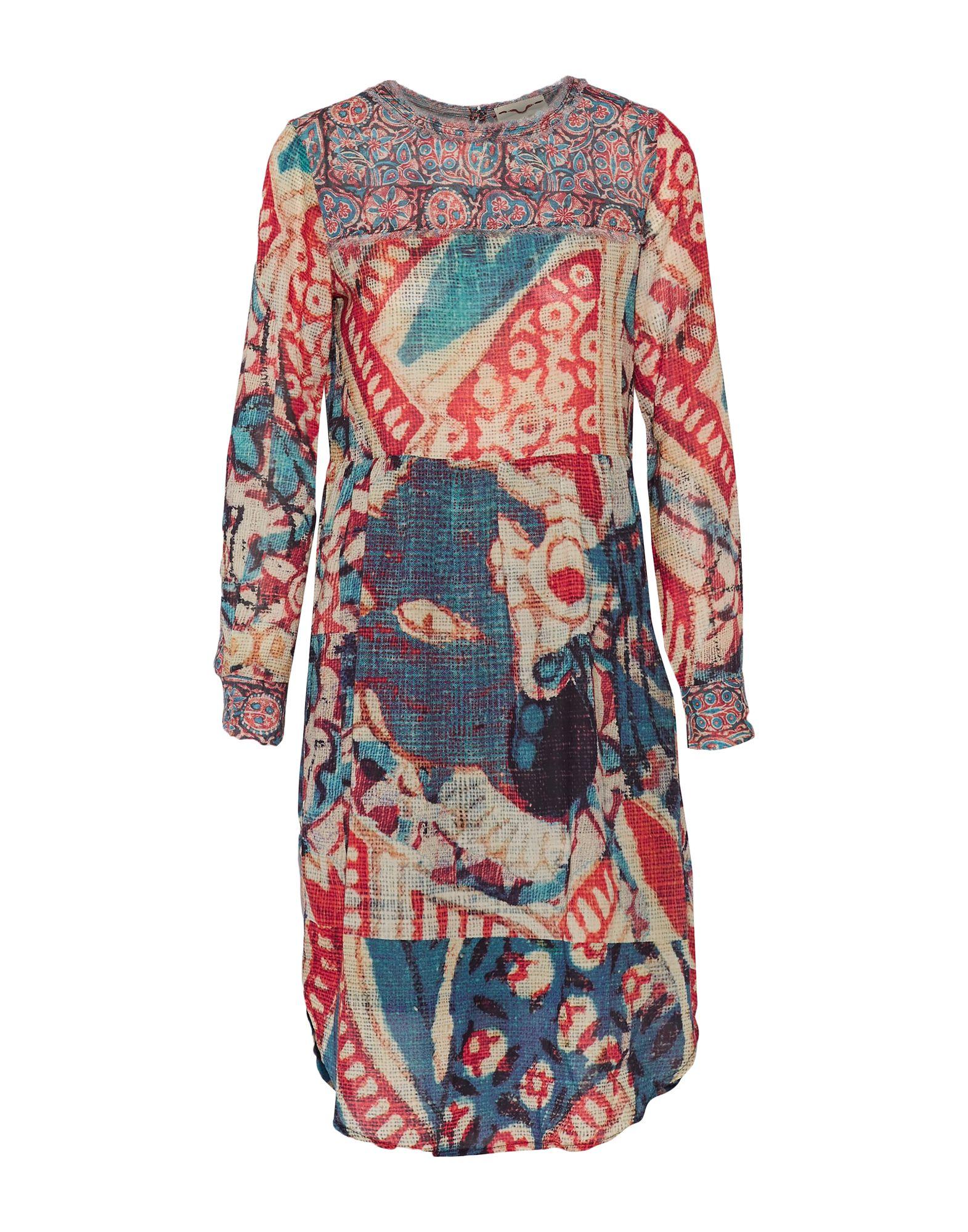FIGUE Короткое платье
