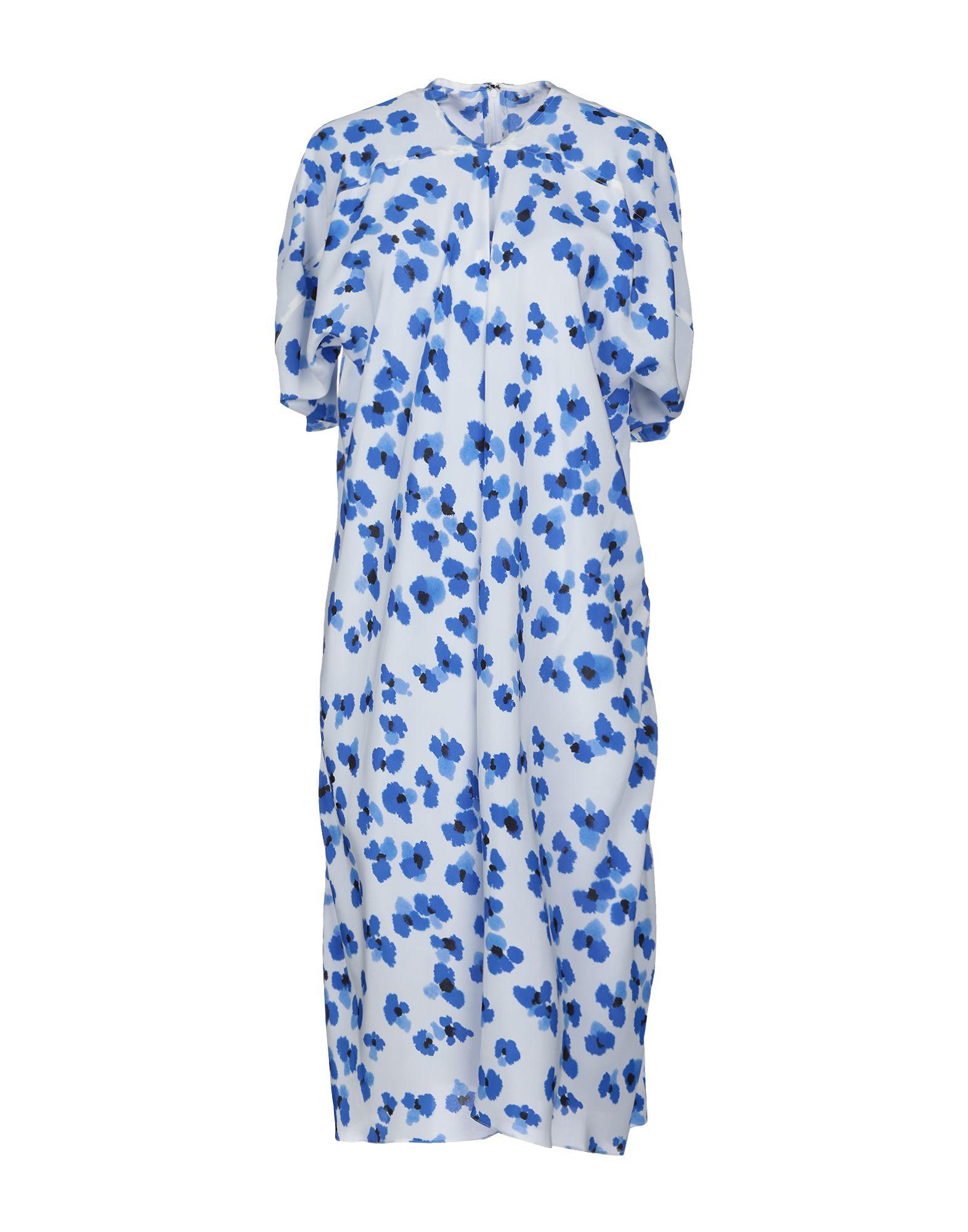 LEMAIRE Платье до колена