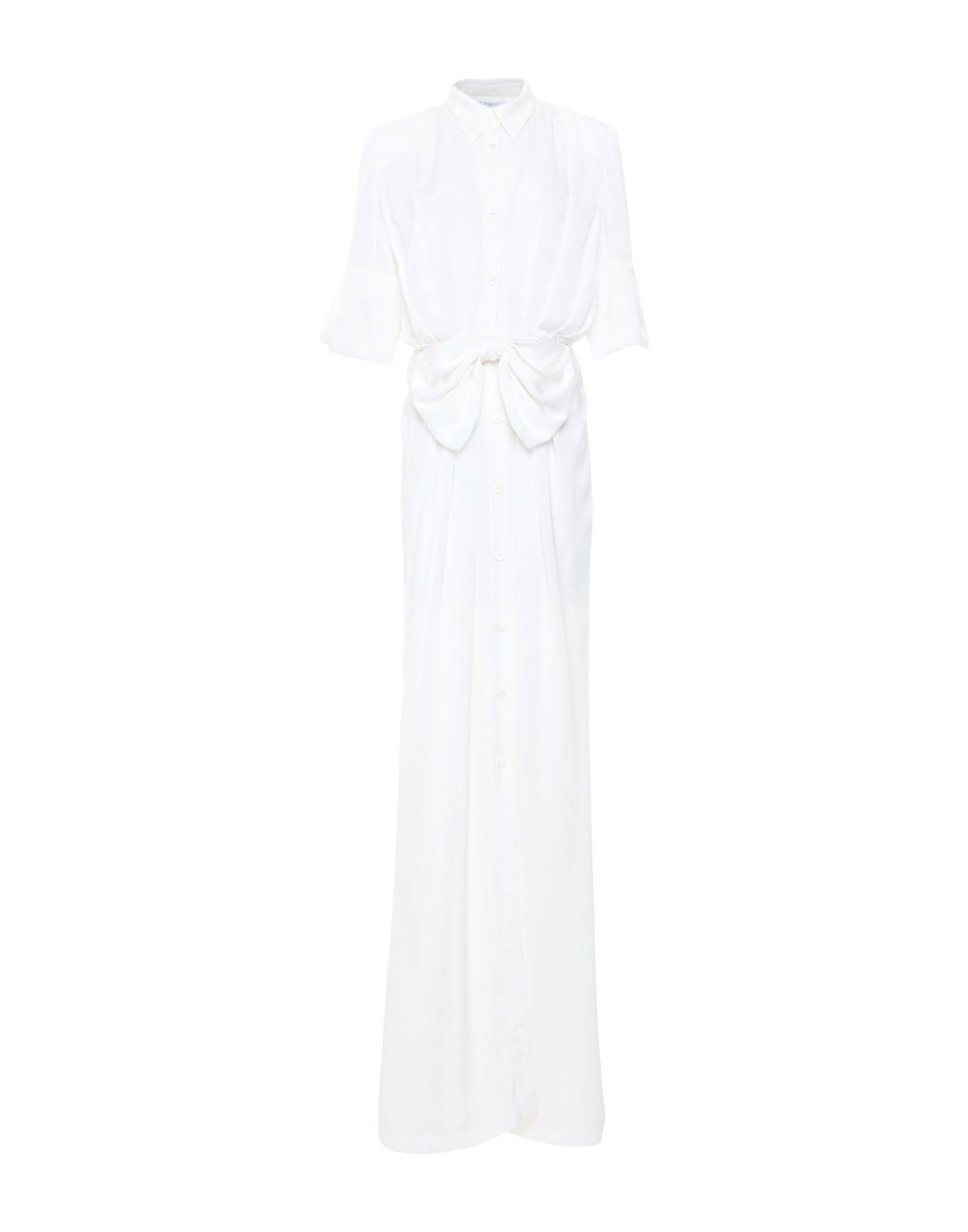 Viktor & Rolf Dresses LONG DRESSES