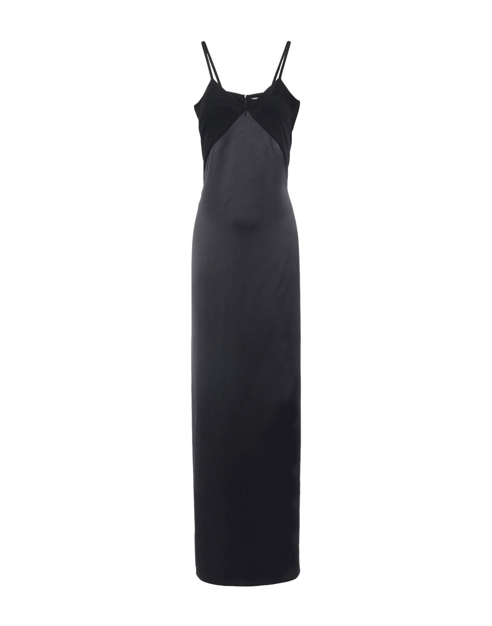 NINEMINUTES Длинное платье nineminutes джинсовая юбка