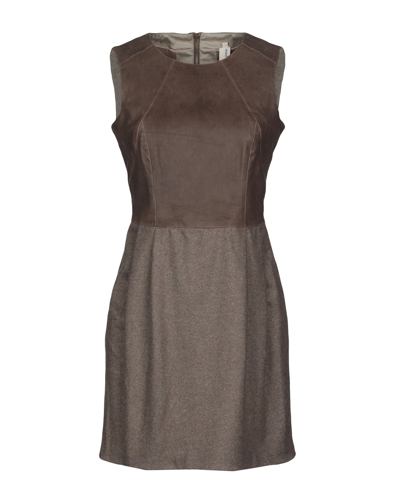 COAST WEBER & AHAUS Короткое платье