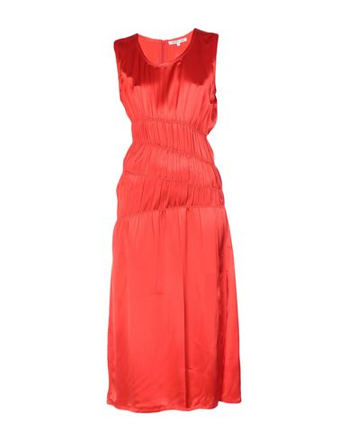 HELMUT LANG DRESSES 3/4 length dresses Women