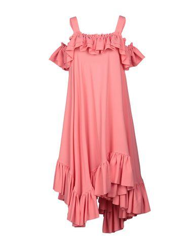 ALEXANDER MCQUEEN DRESSES Knee-length dresses Women