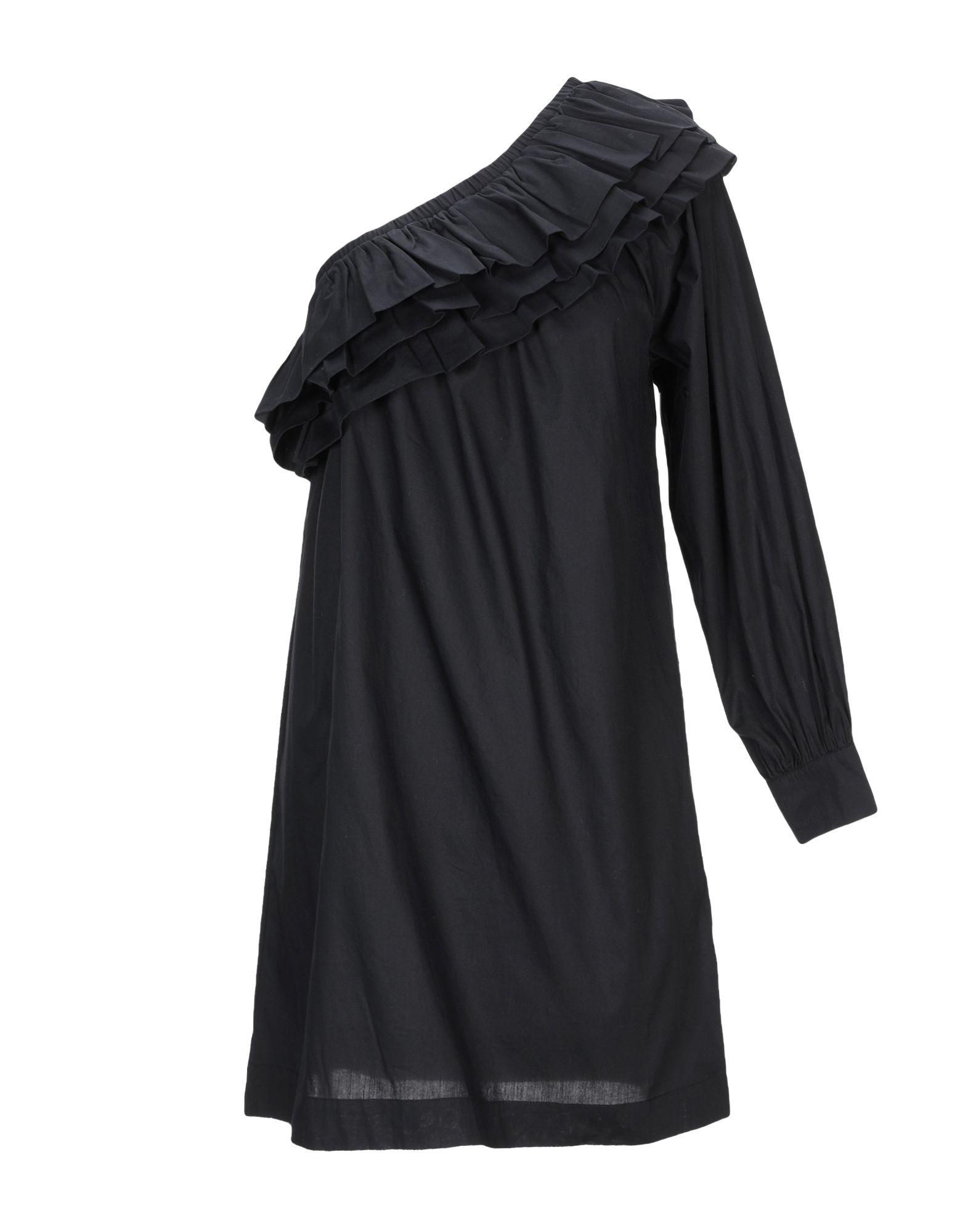 ALPHA STUDIO Короткое платье