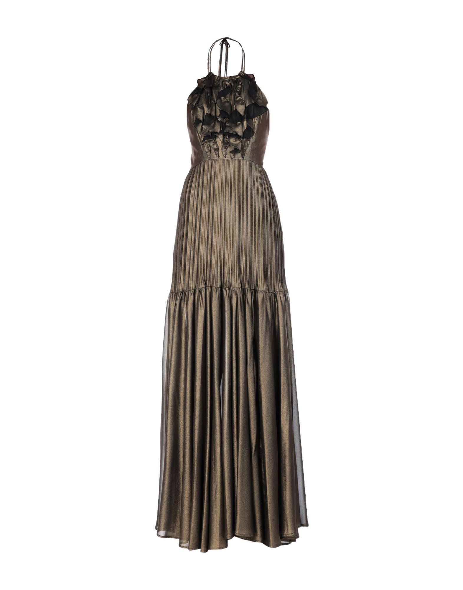 ANNARITA N Длинное платье