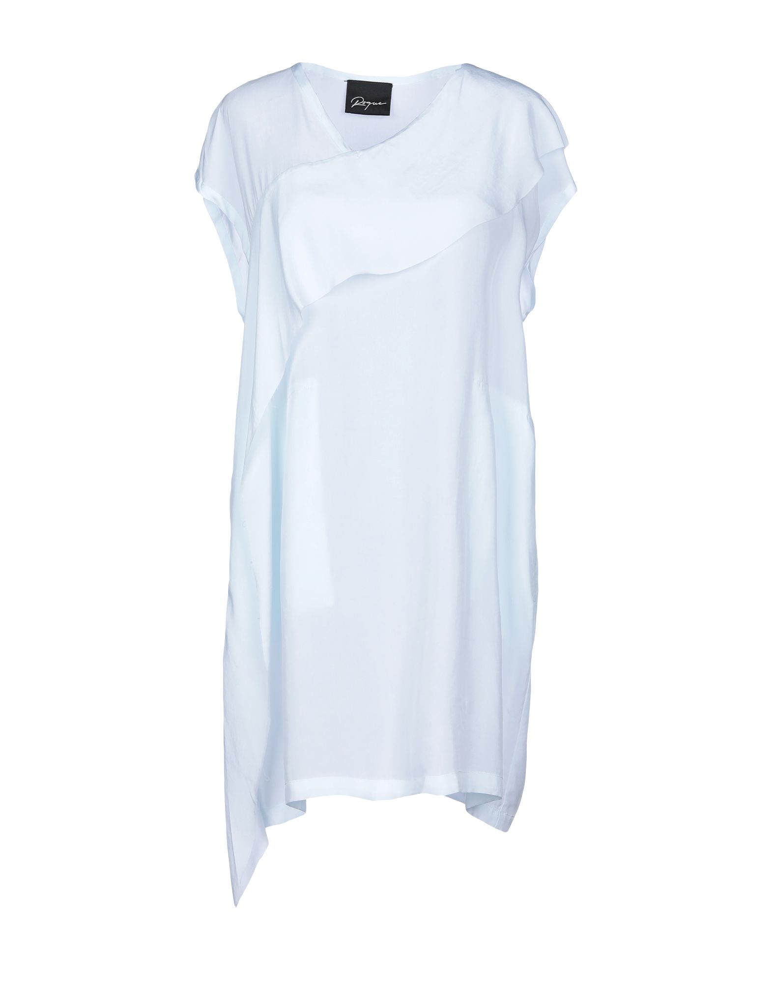 ROQUE ILARIA NISTRI Короткое платье