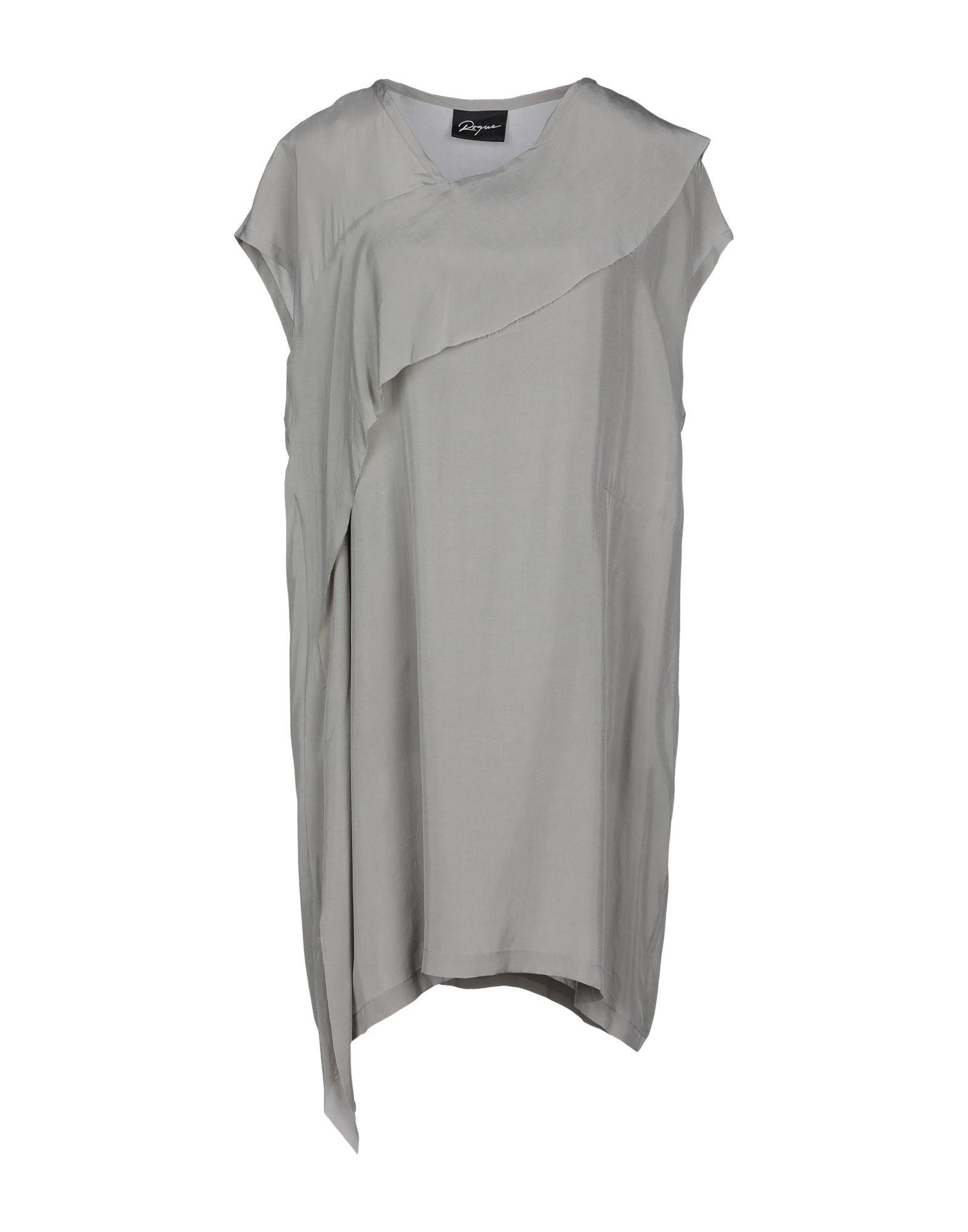 ROQUE ILARIA NISTRI Короткое платье ilaria ranieri мокасины