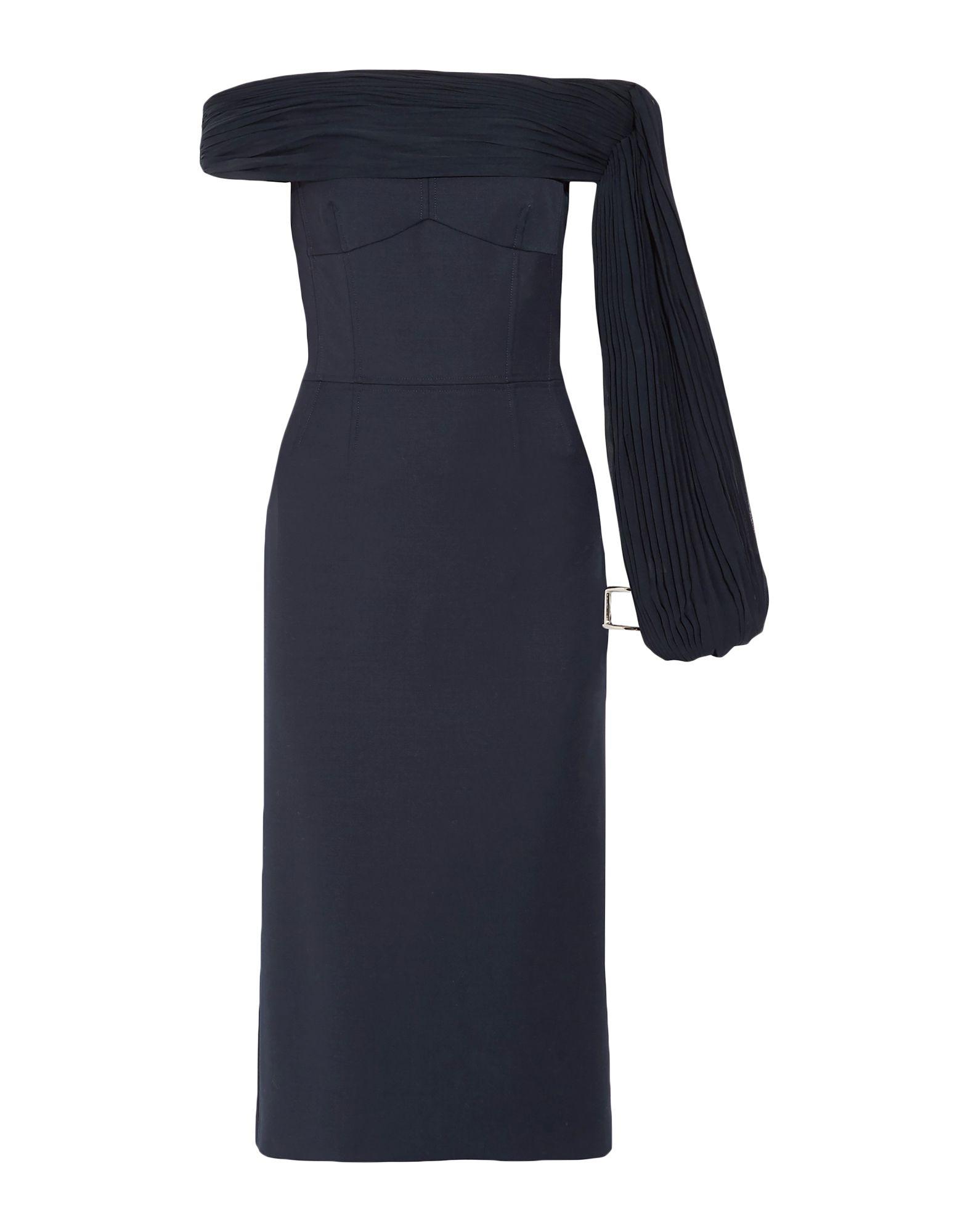 GABRIELA HEARST Платье до колена цена 2017