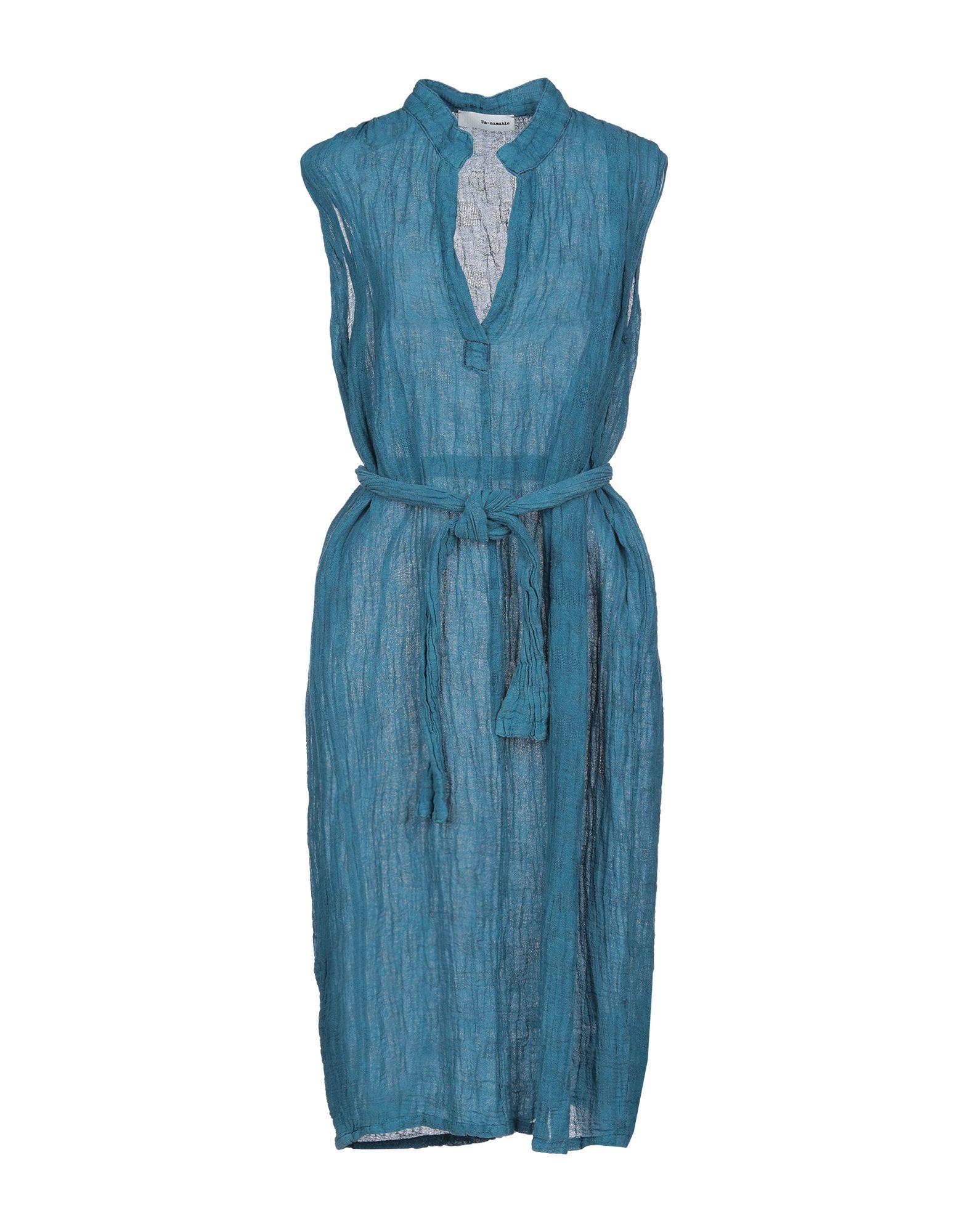UN-NAMABLE Платье до колена