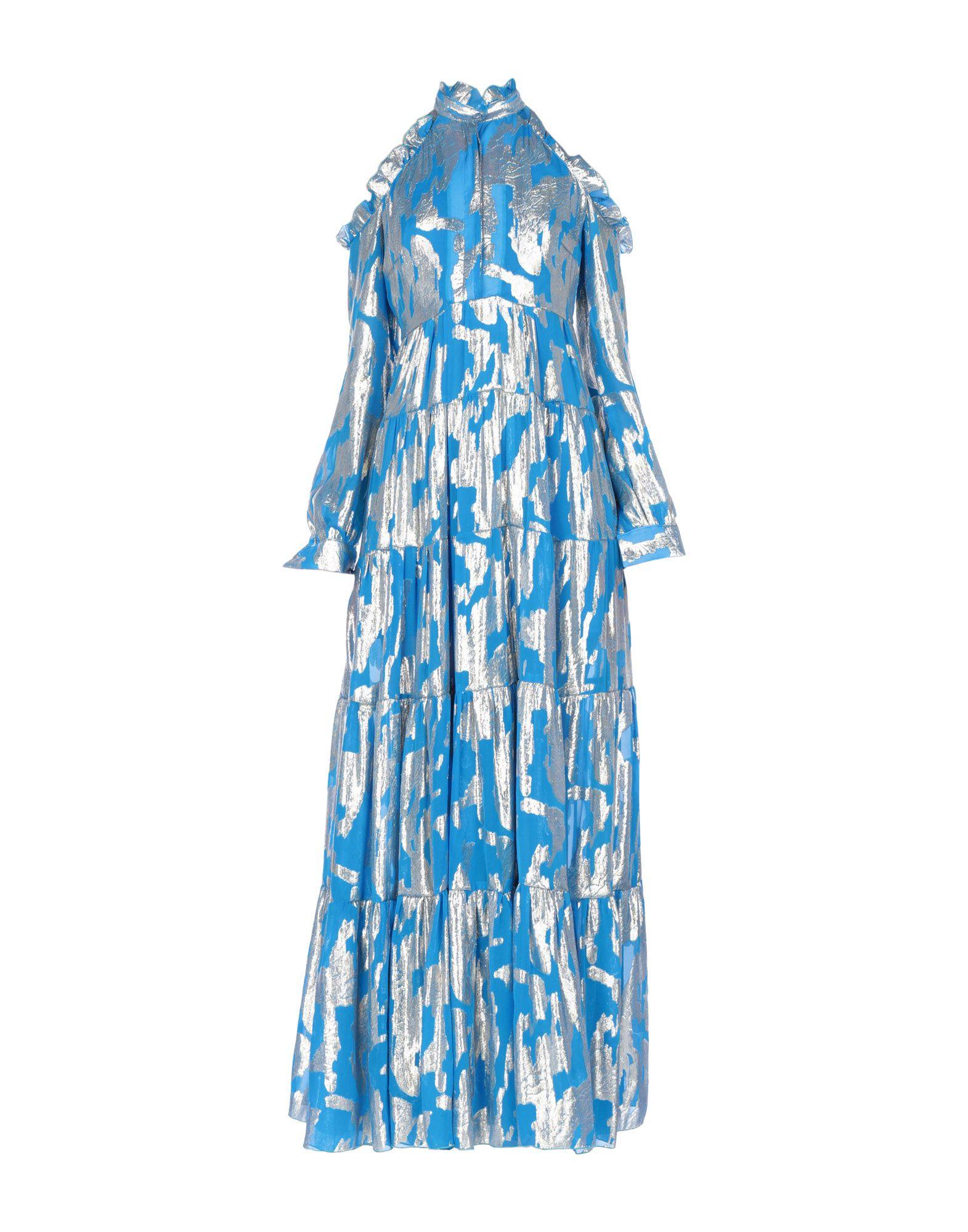 LEITMOTIV Длинное платье leitmotiv длинное платье