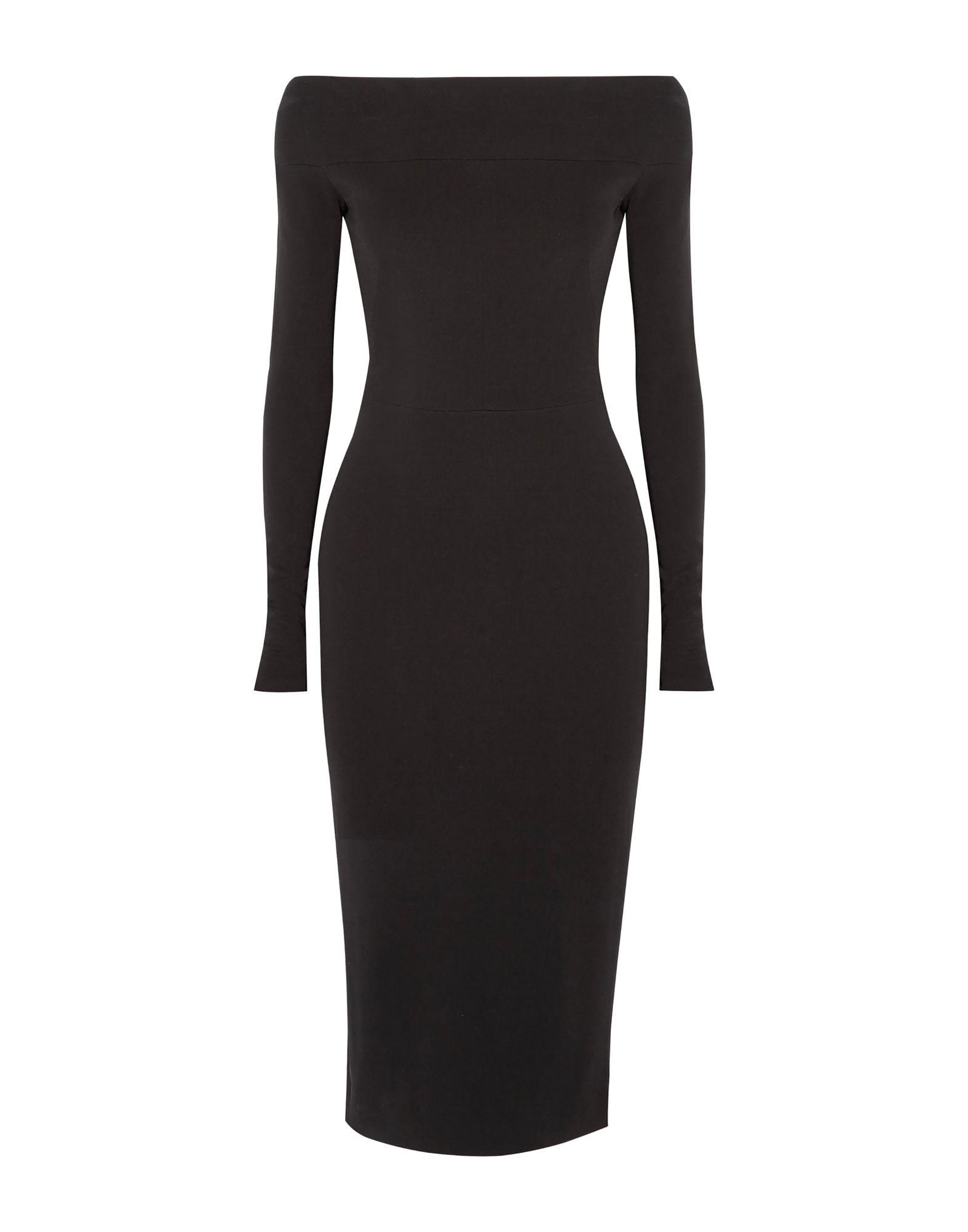 цены NARCISO RODRIGUEZ Платье до колена
