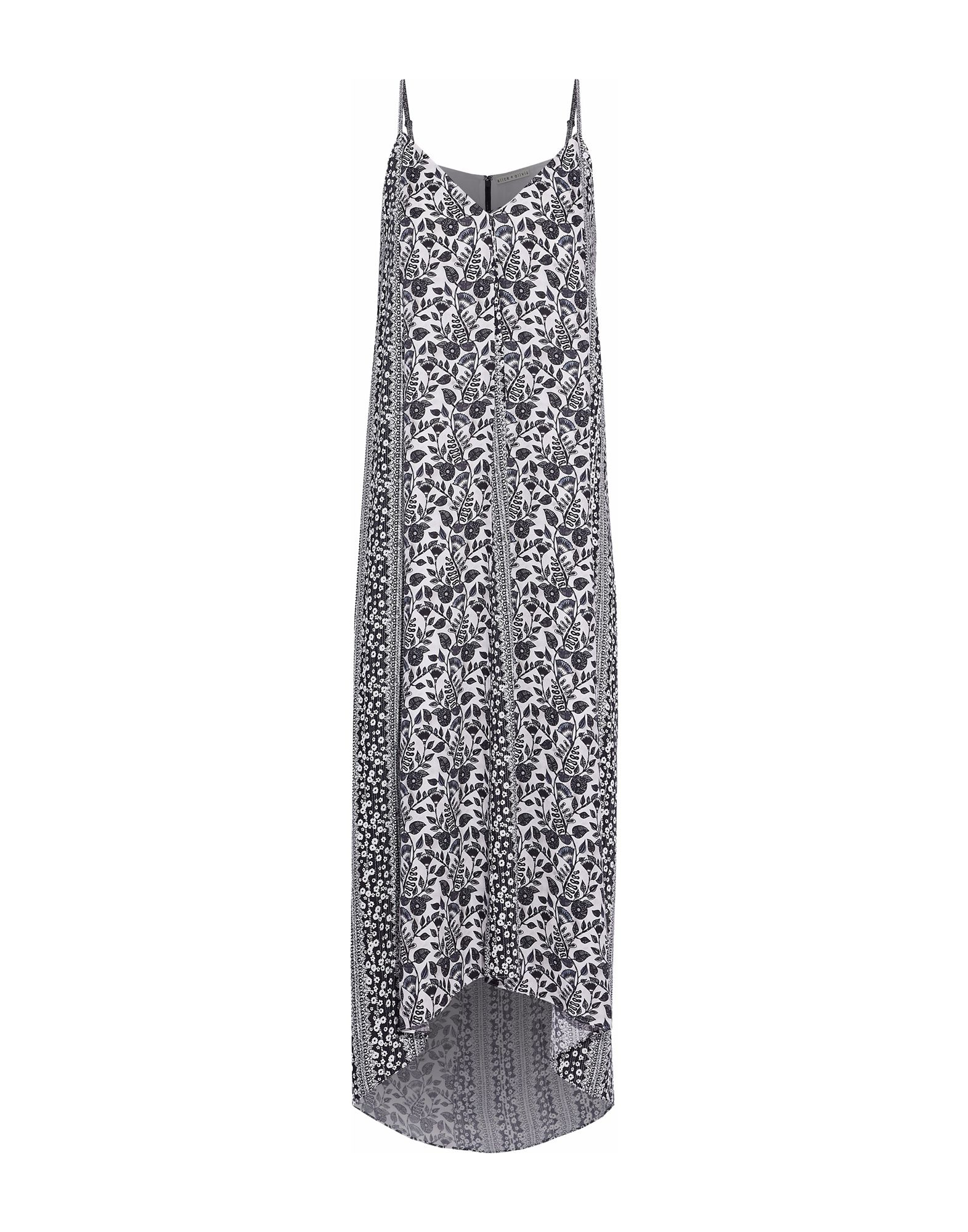 ALICE + OLIVIA Платье длиной 3/4 alice olivia платье длиной 3 4