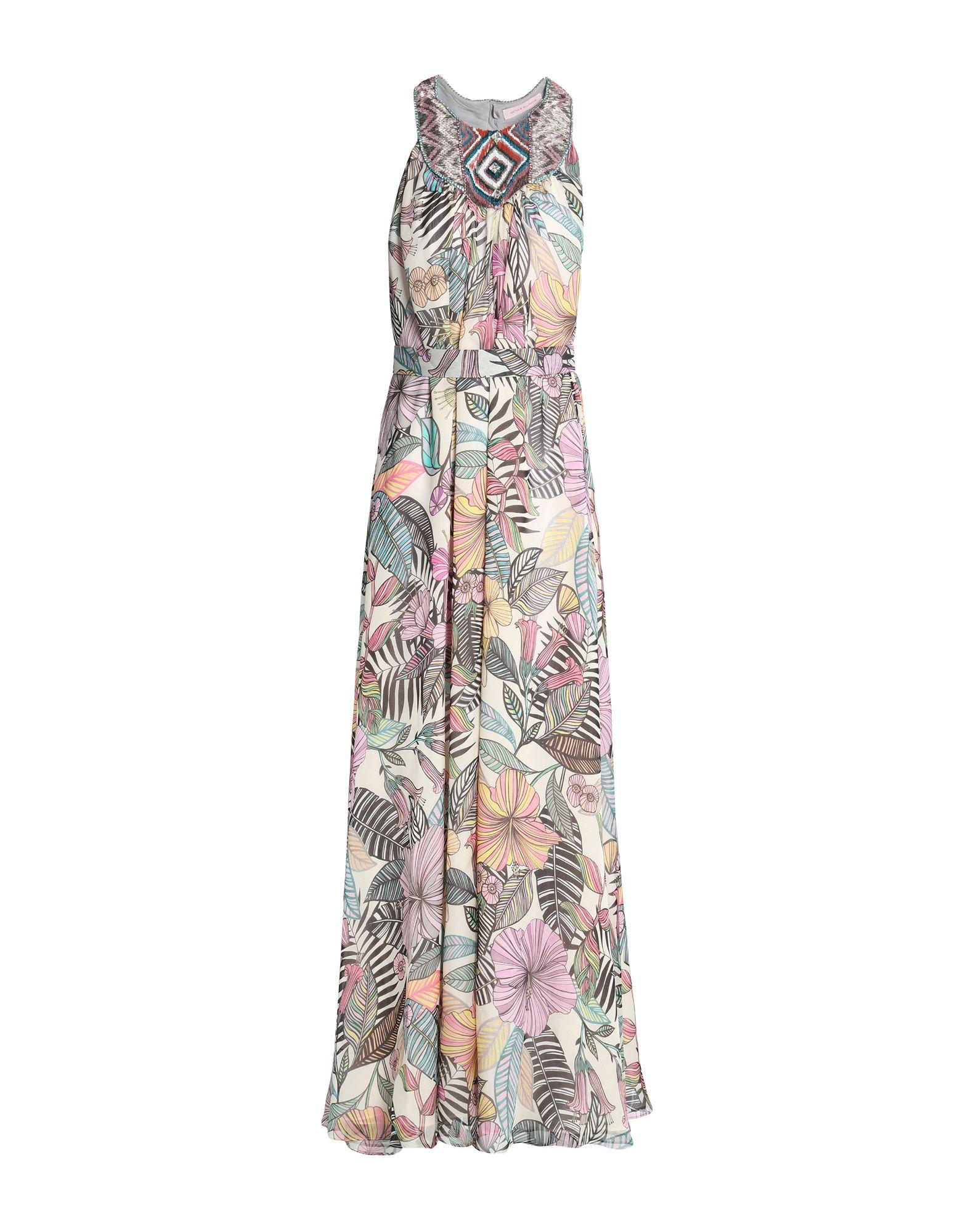 MATTHEW WILLIAMSON Длинное платье недорго, оригинальная цена
