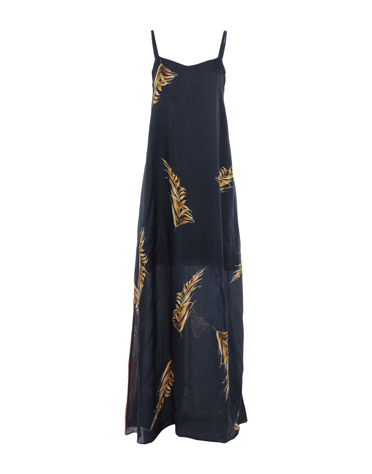 RAME Длинное платье ветер ретро рукавов лейси он положил на большой талии юбка платье
