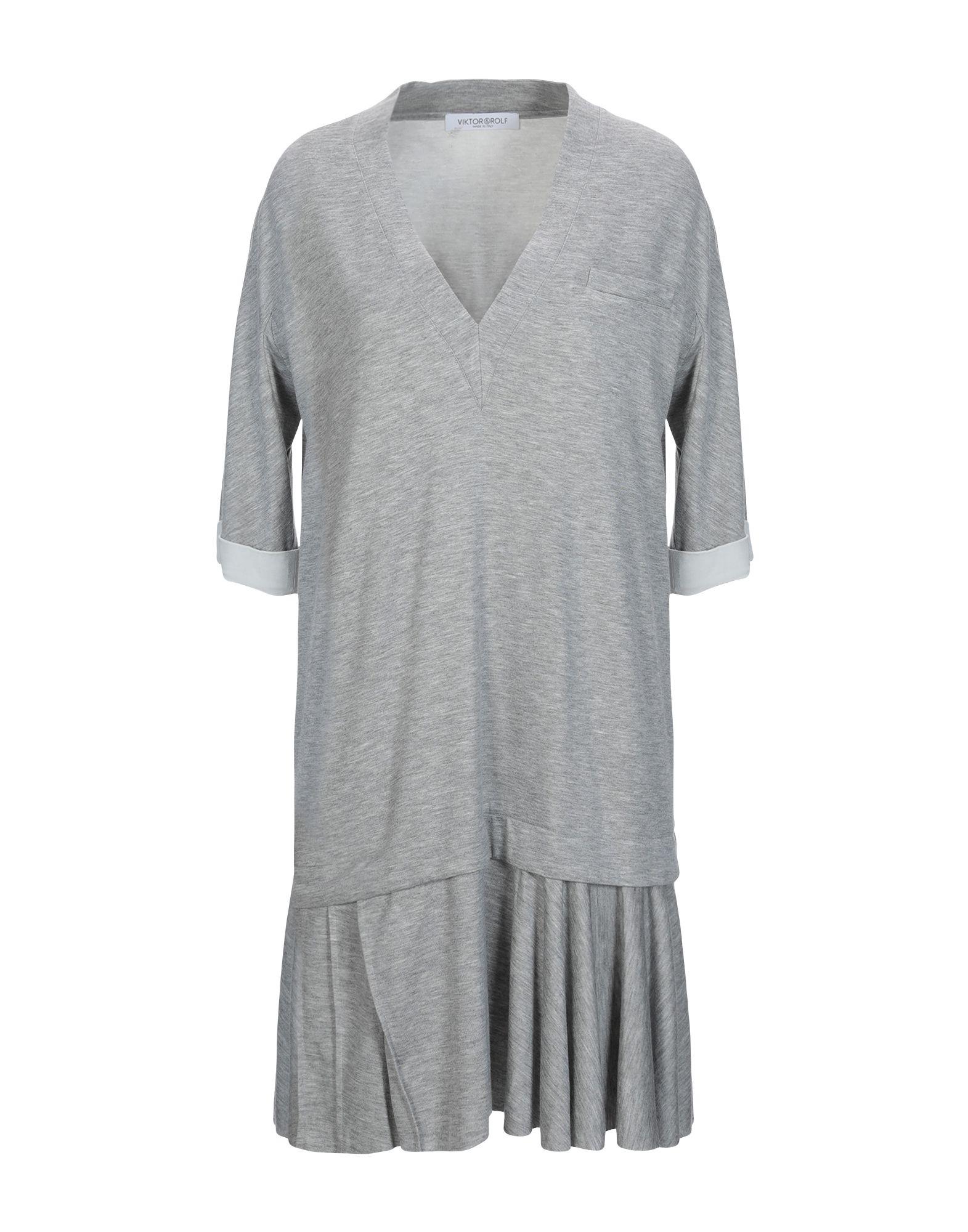 VIKTOR & ROLF Короткое платье