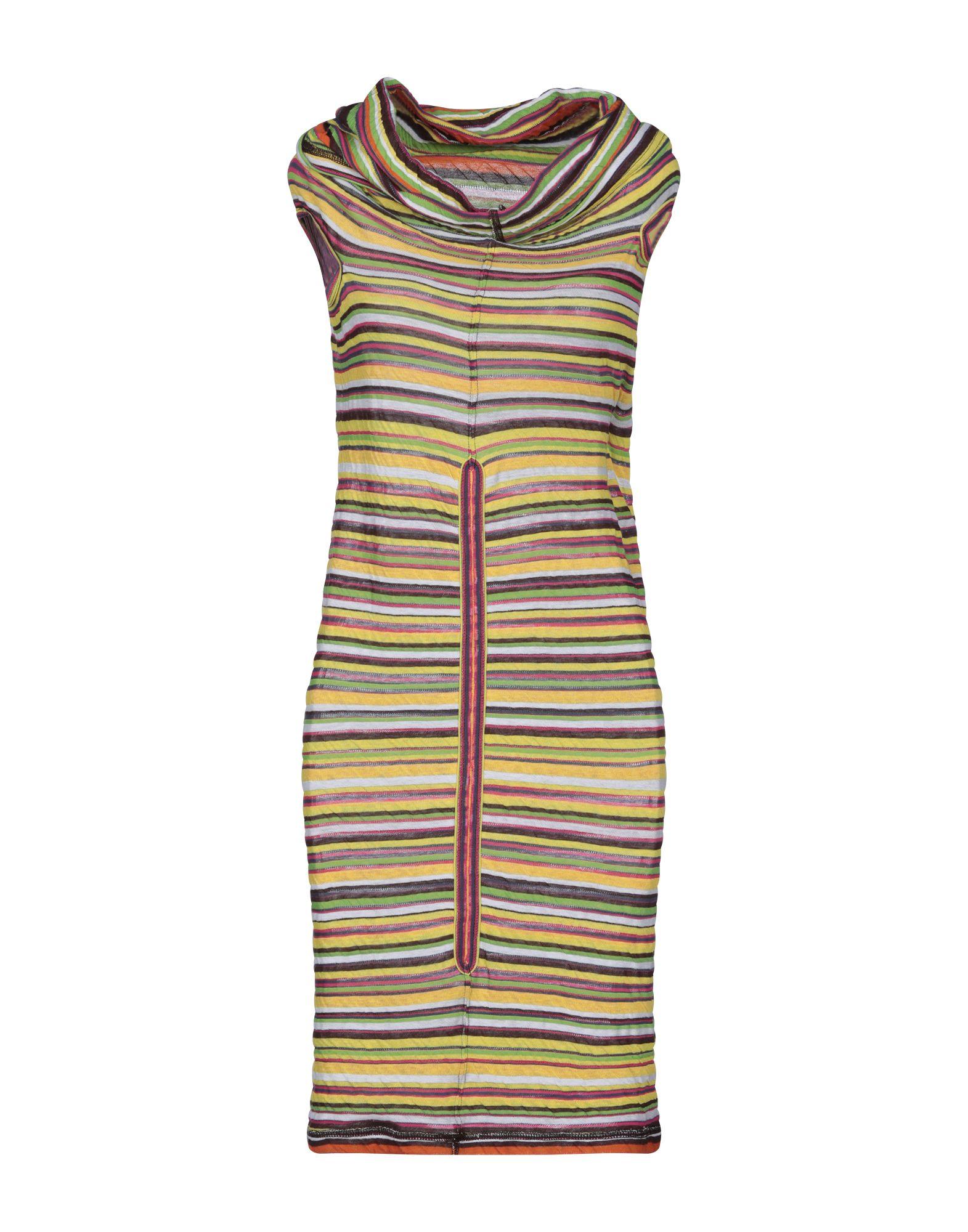 JUNYA WATANABE COMME des GARÇONS Короткое платье junya watanabe бермуды