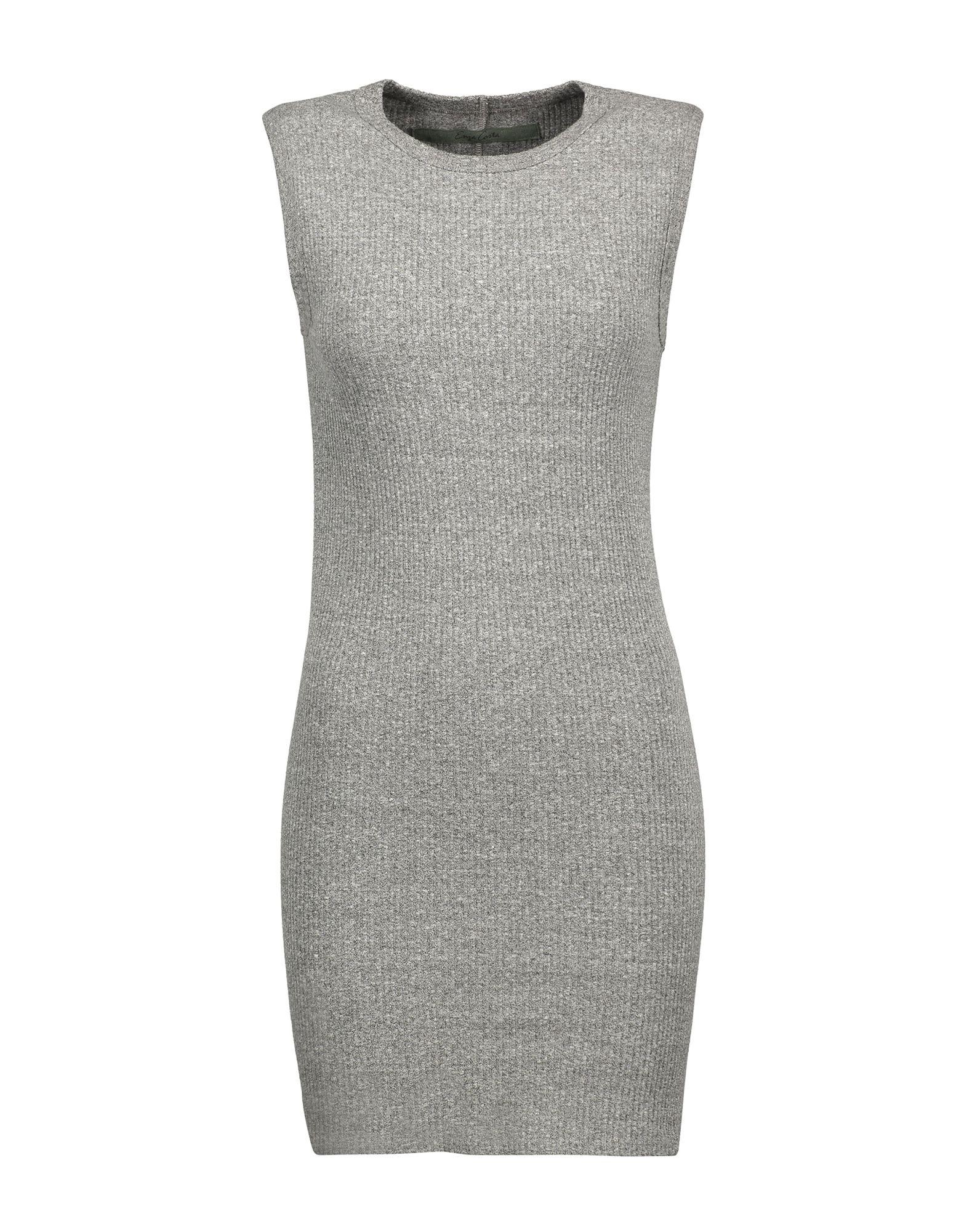 ENZA COSTA Короткое платье enza costa мини юбка