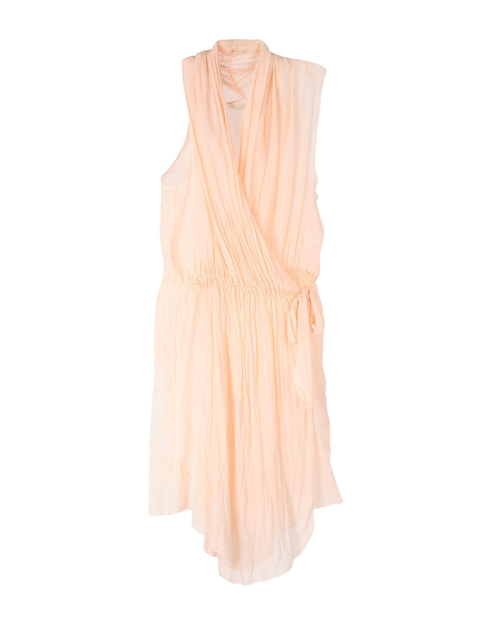 GOLD CASE SOGNO Платье длиной 3/4 sogno criminale