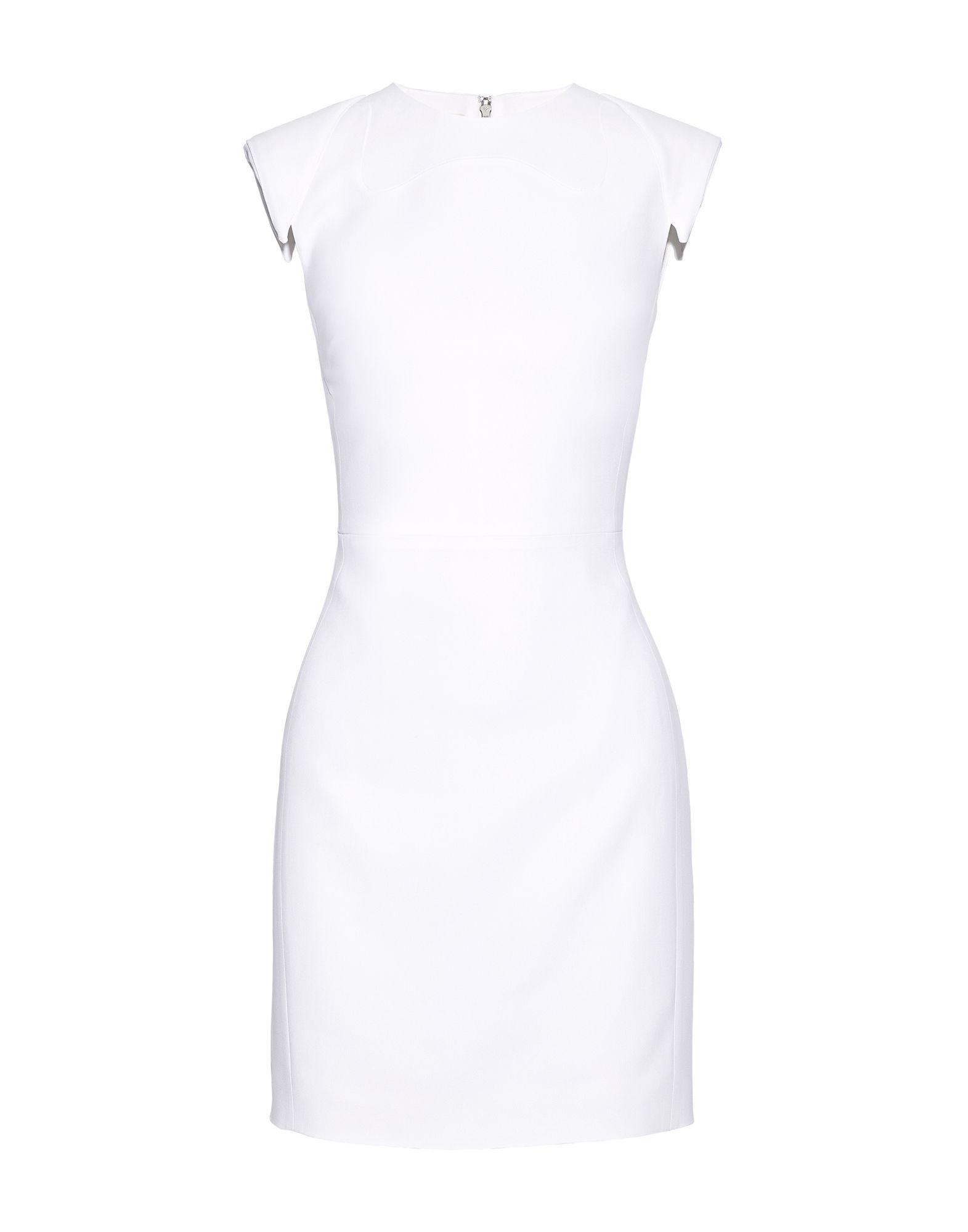 ANTONIO BERARDI Короткое платье