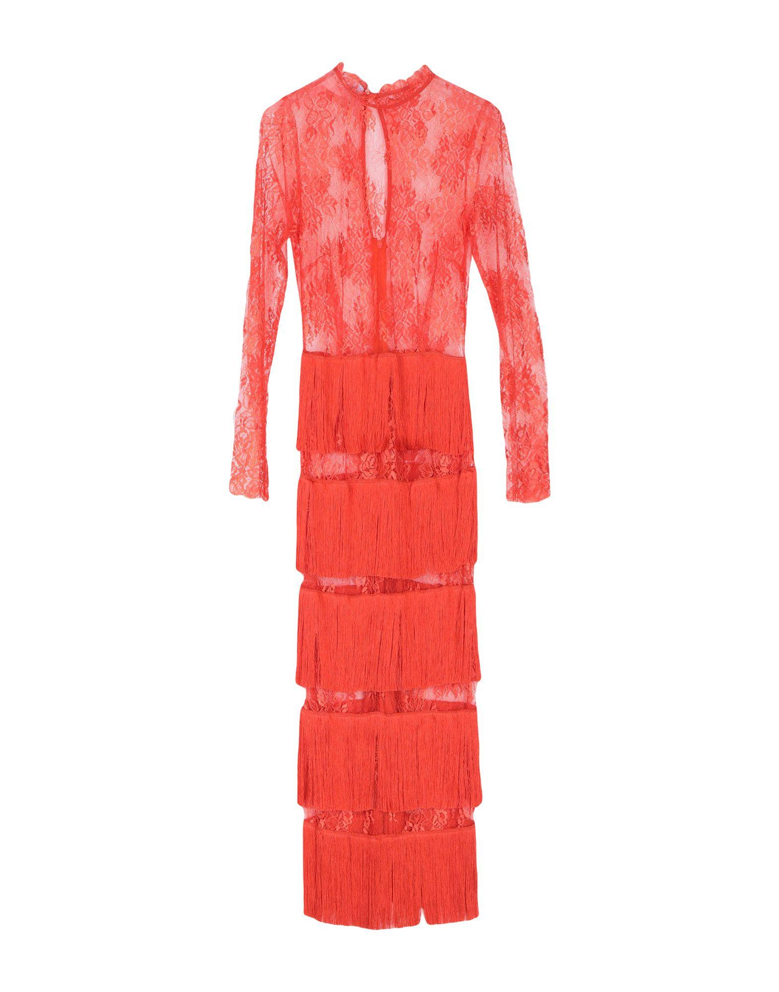 DAIZY SHELY Платье длиной 3/4