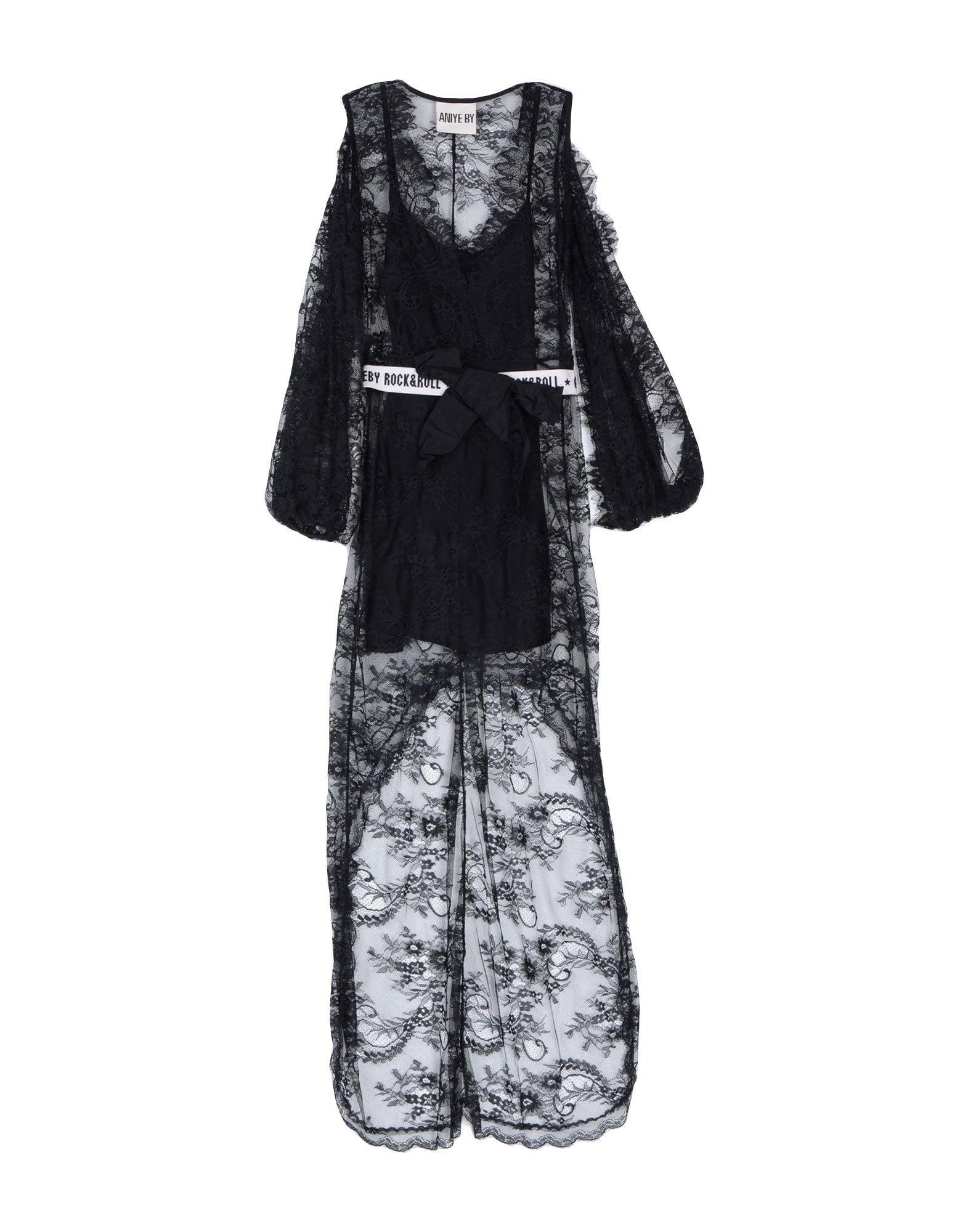 ANIYE BY Длинное платье by bonnie young длинное платье