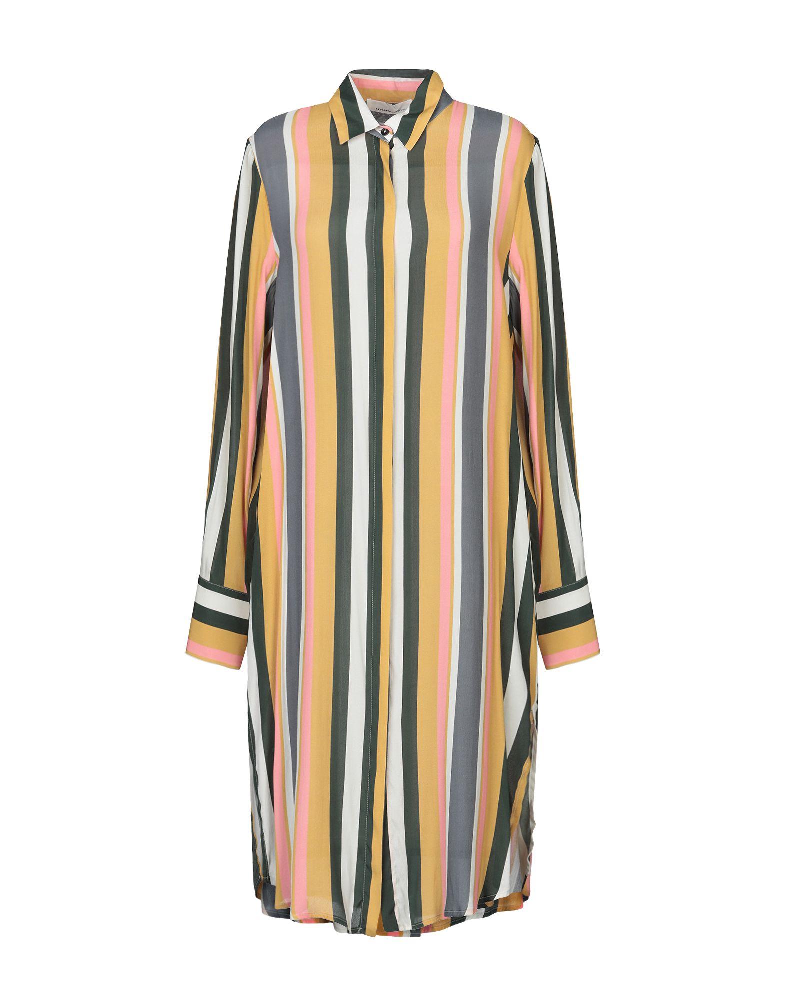 купить LIVIANA CONTI Платье до колена по цене 5000 рублей