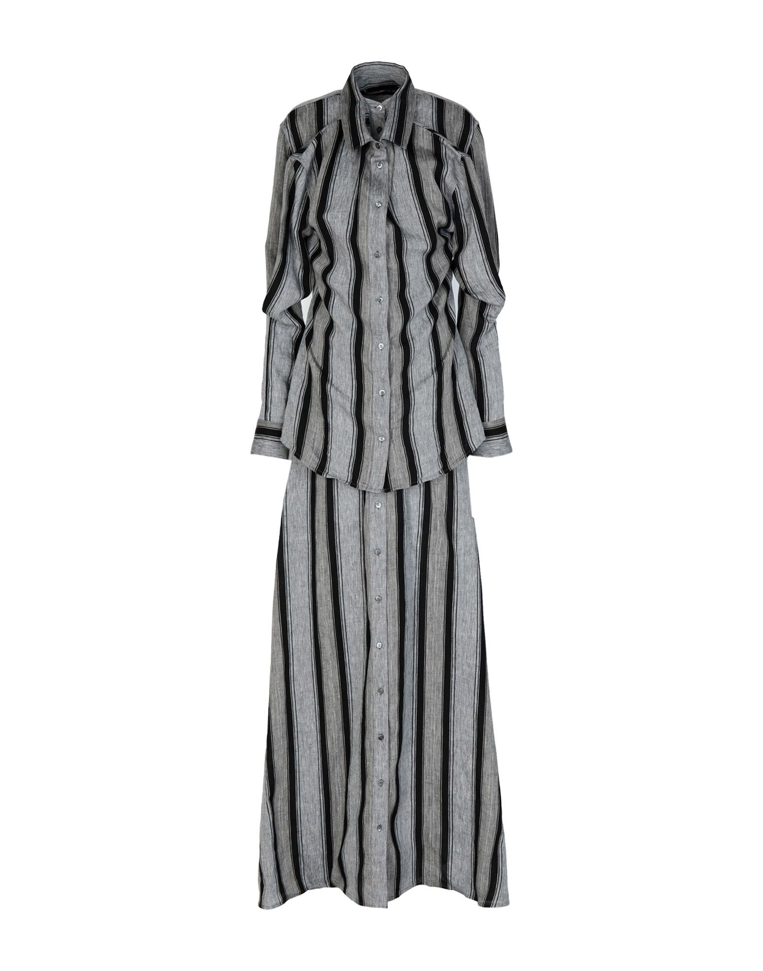 Y/PROJECT Длинное платье 100% genuine hiwin linear guide hgr30 800mm block for taiwan