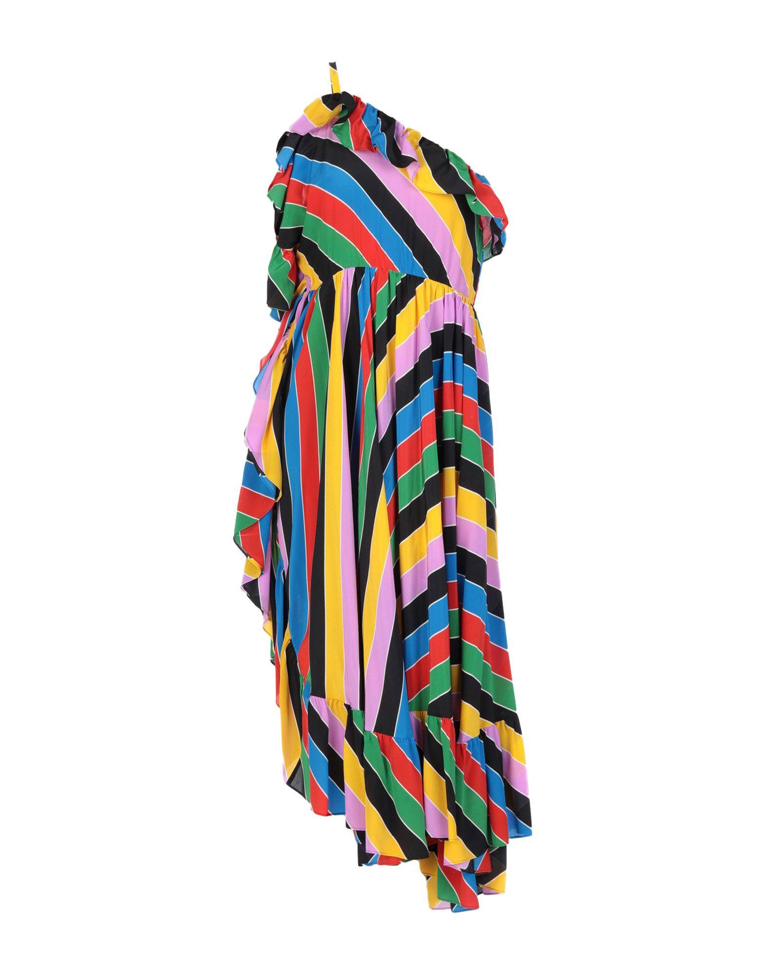PHILOSOPHY di LORENZO SERAFINI Платье длиной 3/4