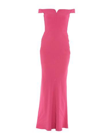 ALEXANDER MCQUEEN DRESSES Long dresses Women