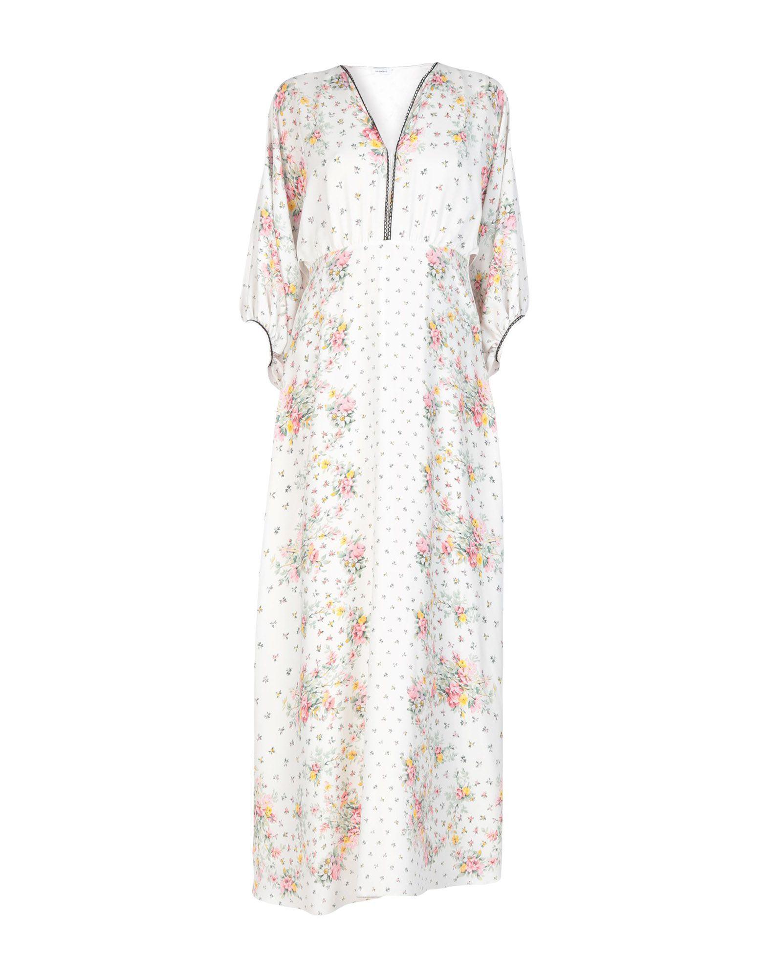 VILSHENKO Длинное платье