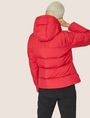 ARMANI EXCHANGE FUNNELNECK HOODED DOWN-FILL PUFFER Down Jackets [*** pickupInStoreShipping_info ***] e