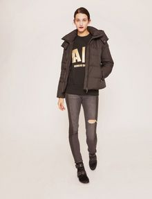 ARMANI EXCHANGE Daunenjacke Damen a