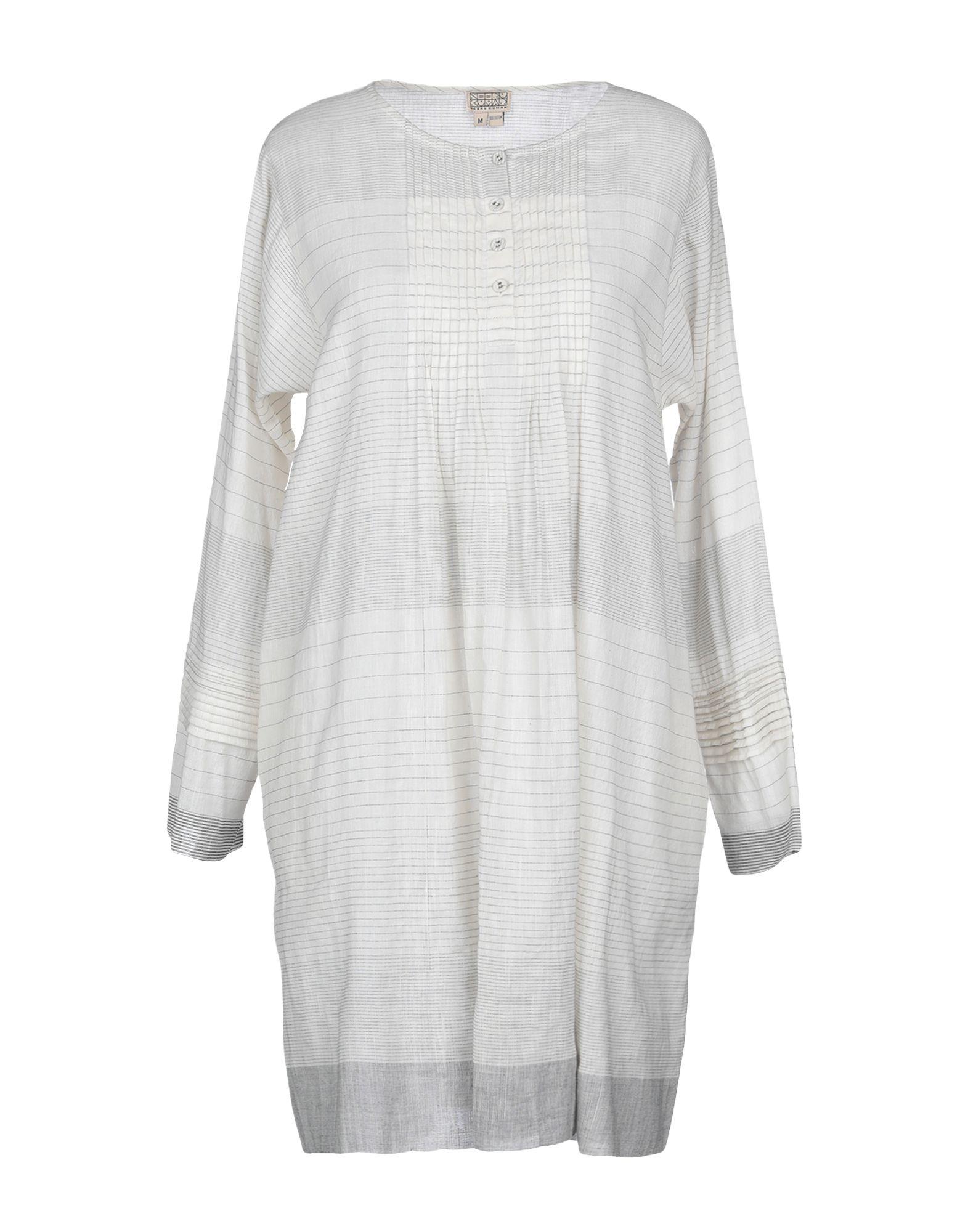 NEERU KUMAR Короткое платье aki kumar