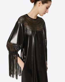 Chiffon Nappa Dress