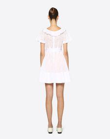Micro Sangallo Dress