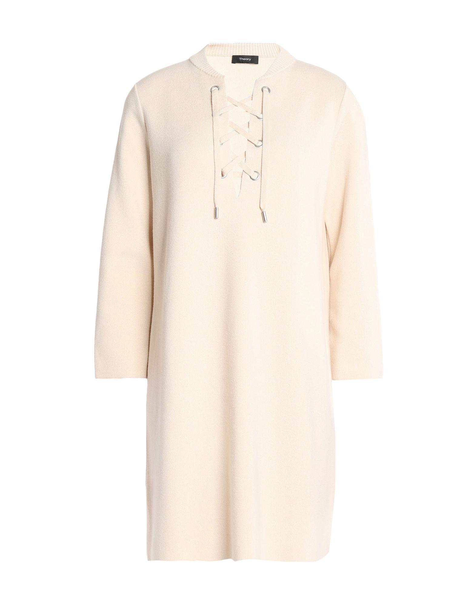 THEORY Короткое платье цена