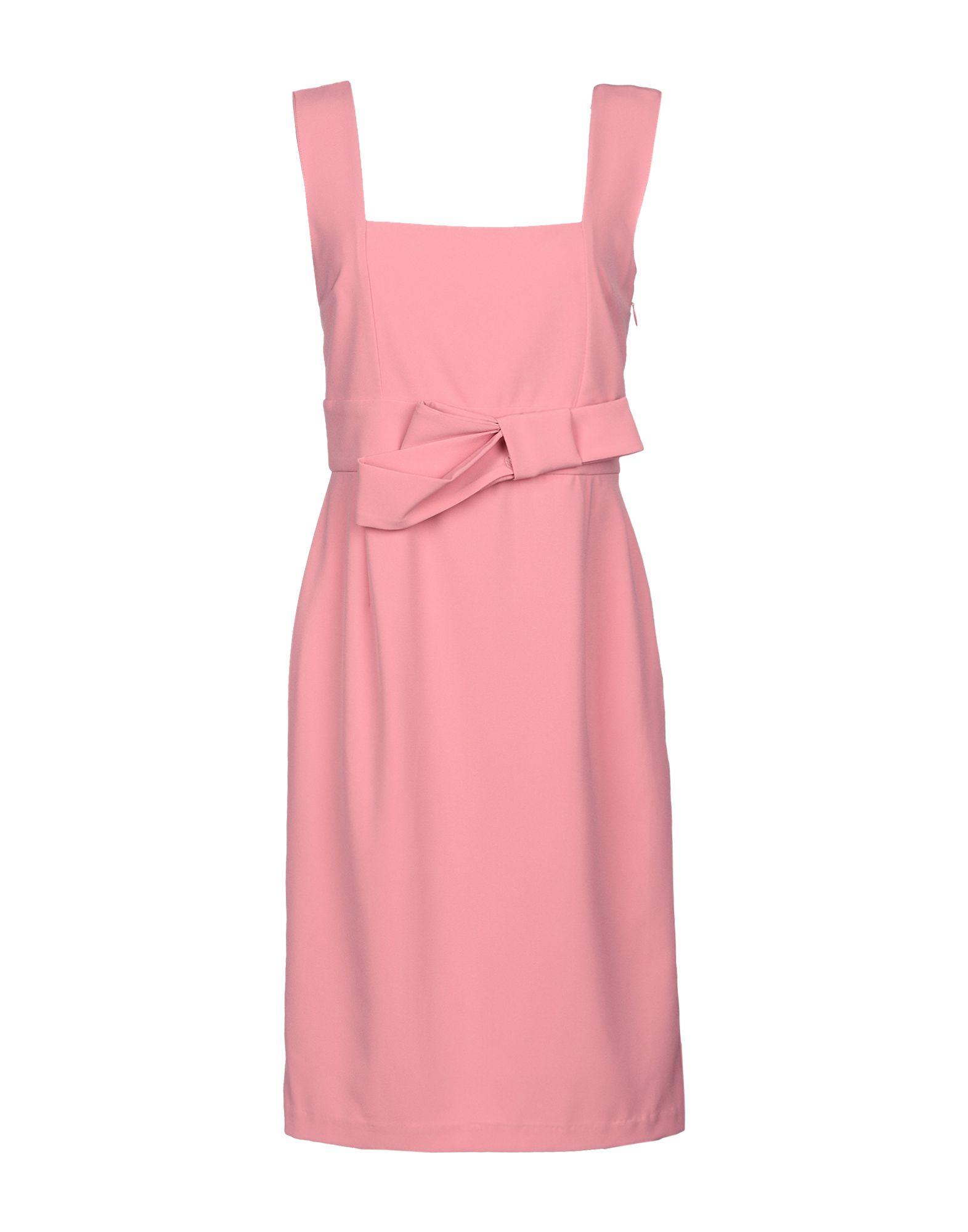все цены на ANDREA MORANDO Платье до колена онлайн