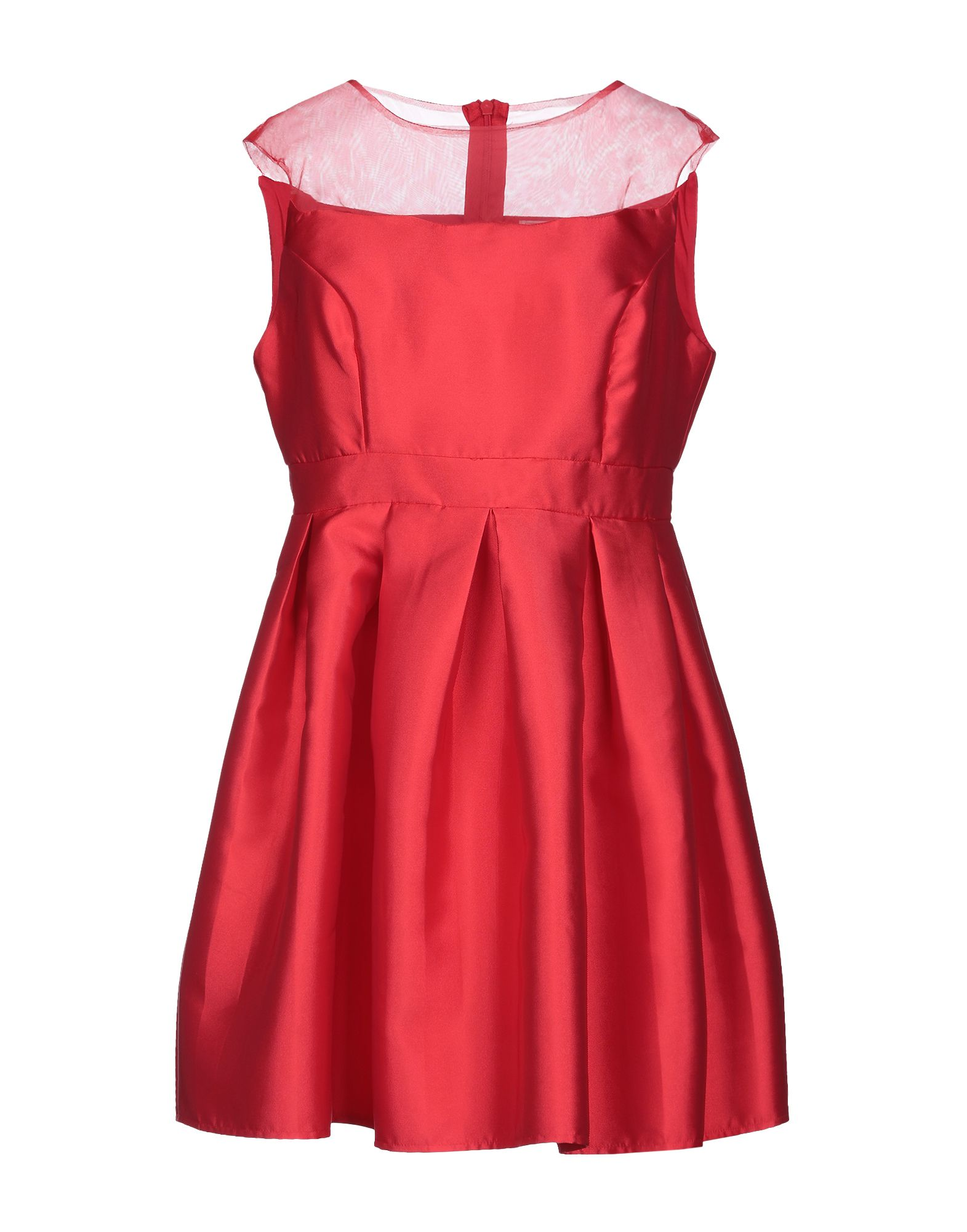 CHRISTIANE ROAD Короткое платье недорого
