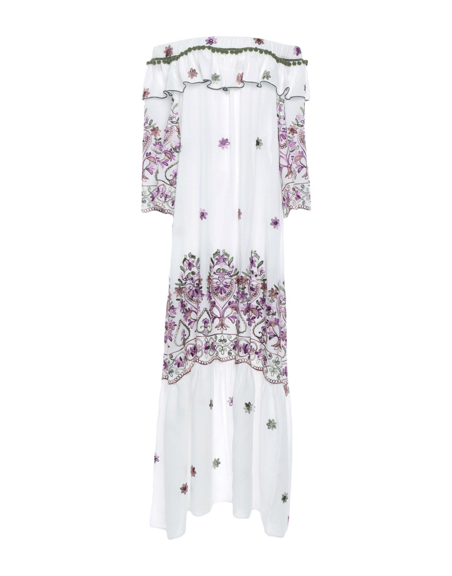 ANNA RACHELE RESORT Длинное платье anna rachele resort короткое платье