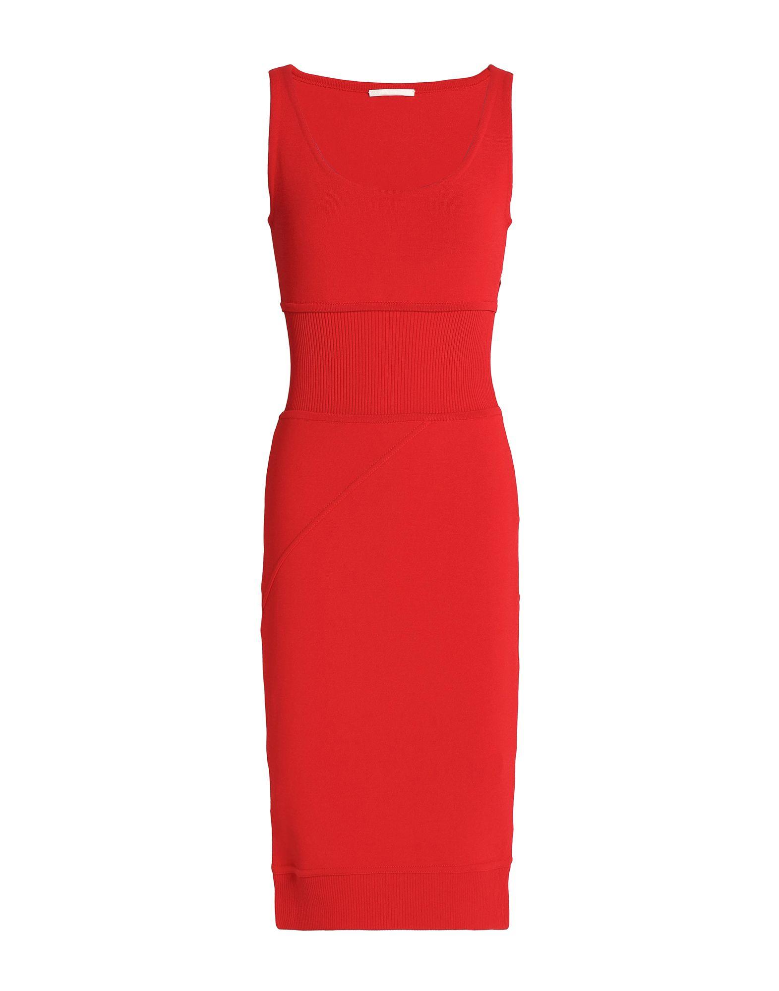 ANTONIO BERARDI Платье до колена цена 2017