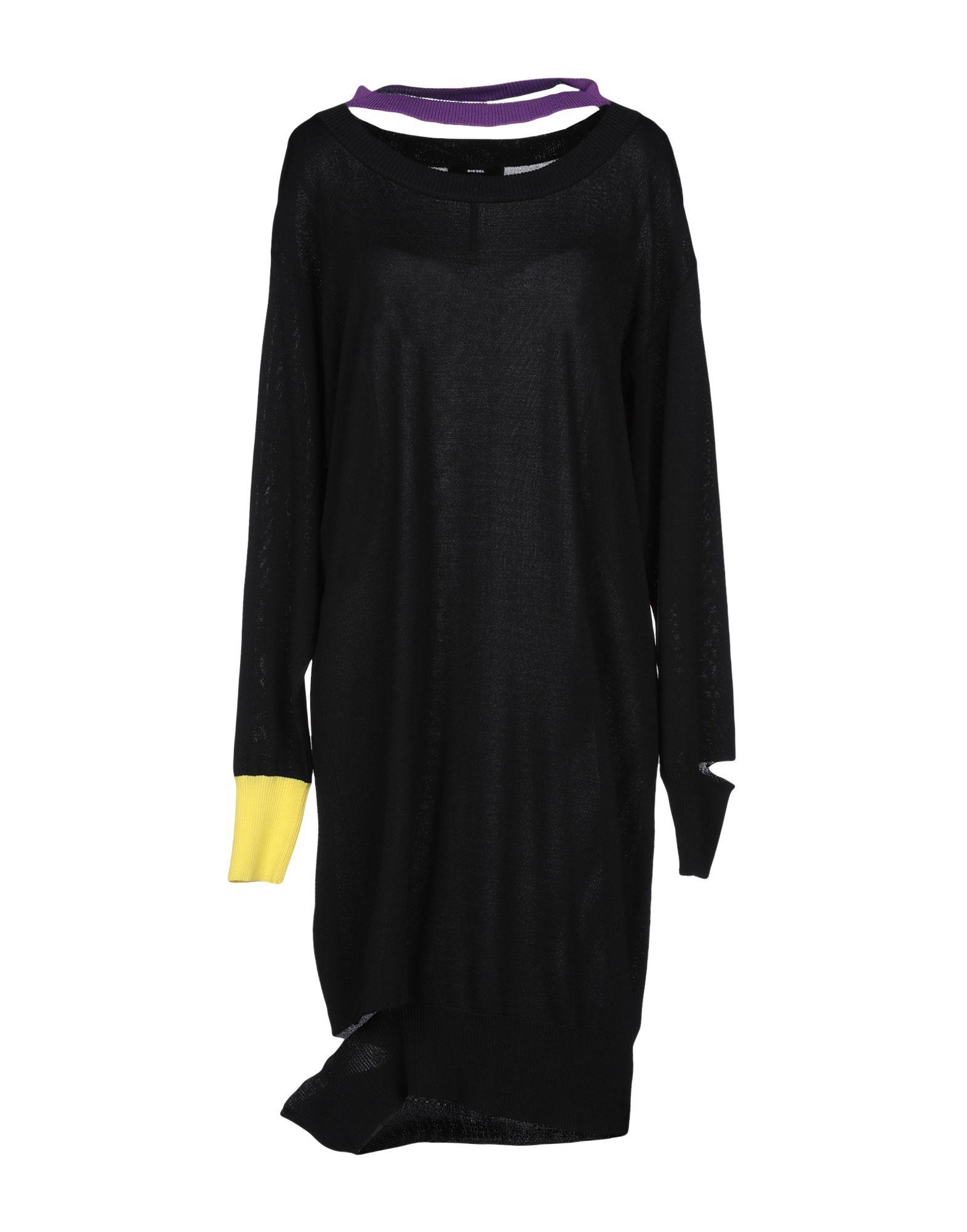 DIESEL Короткое платье diesel короткое платье