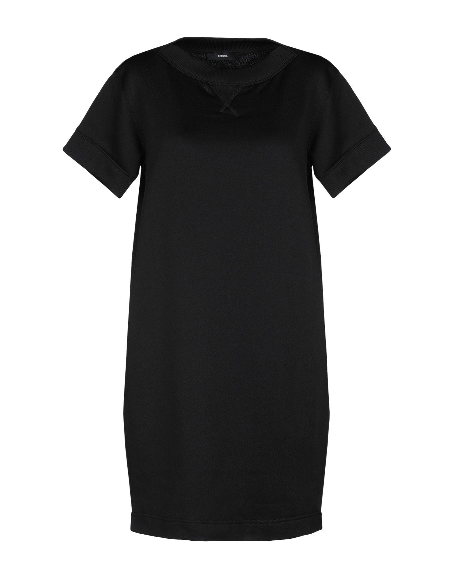 DIESEL Короткое платье платье diesel платье